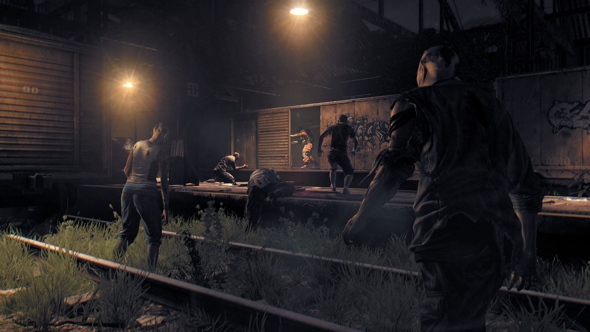 Dying Light: The Following Steam Key GLOBAL - 4