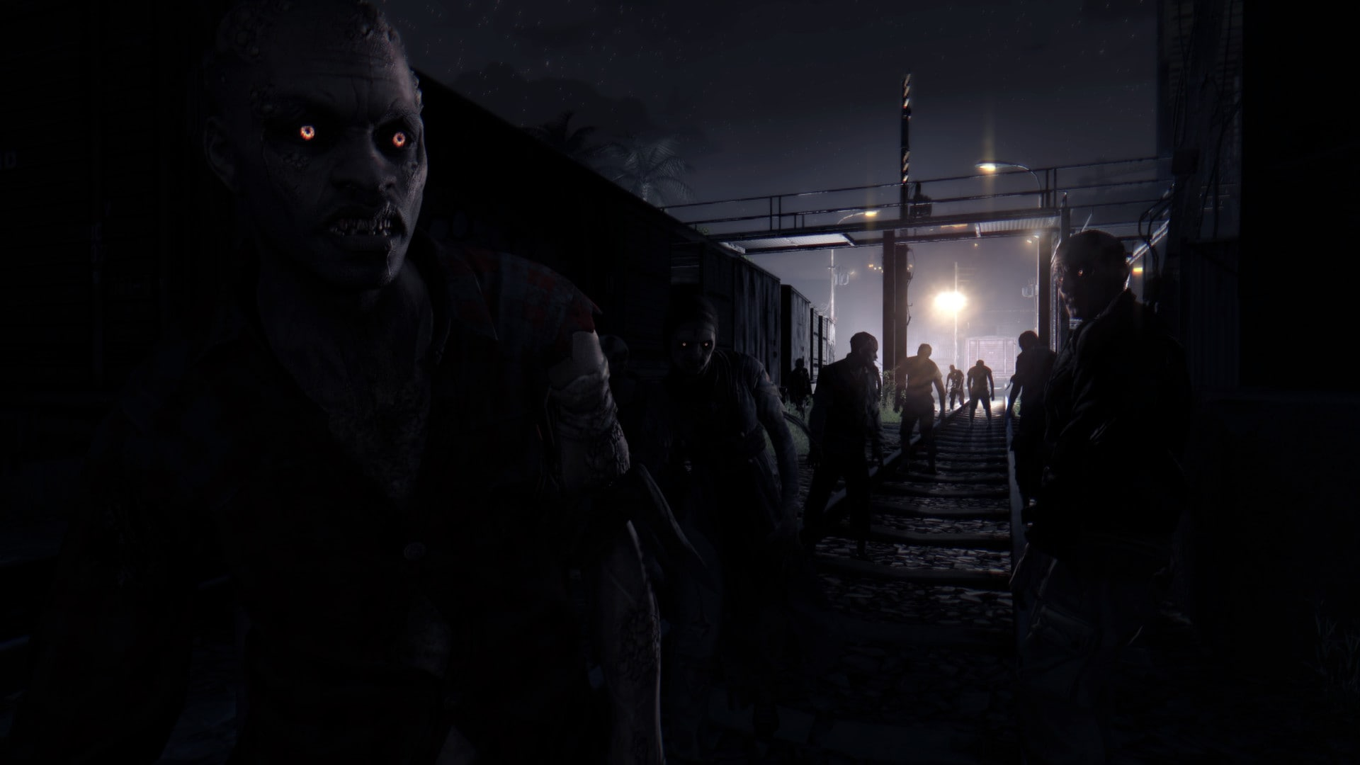 Dying Light: The Following Steam Key GLOBAL - 3