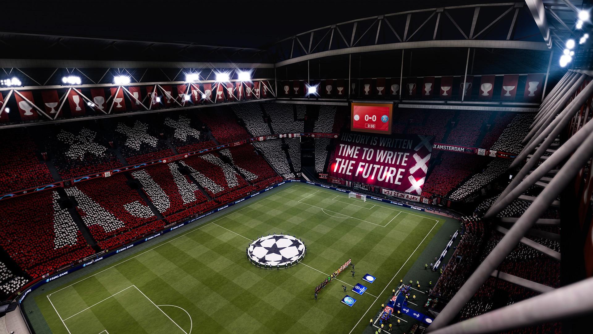EA SPORTS FIFA 21 (PC) - Origin Key - GLOBAL (EN/PL/CZ/TR/RU) - 4