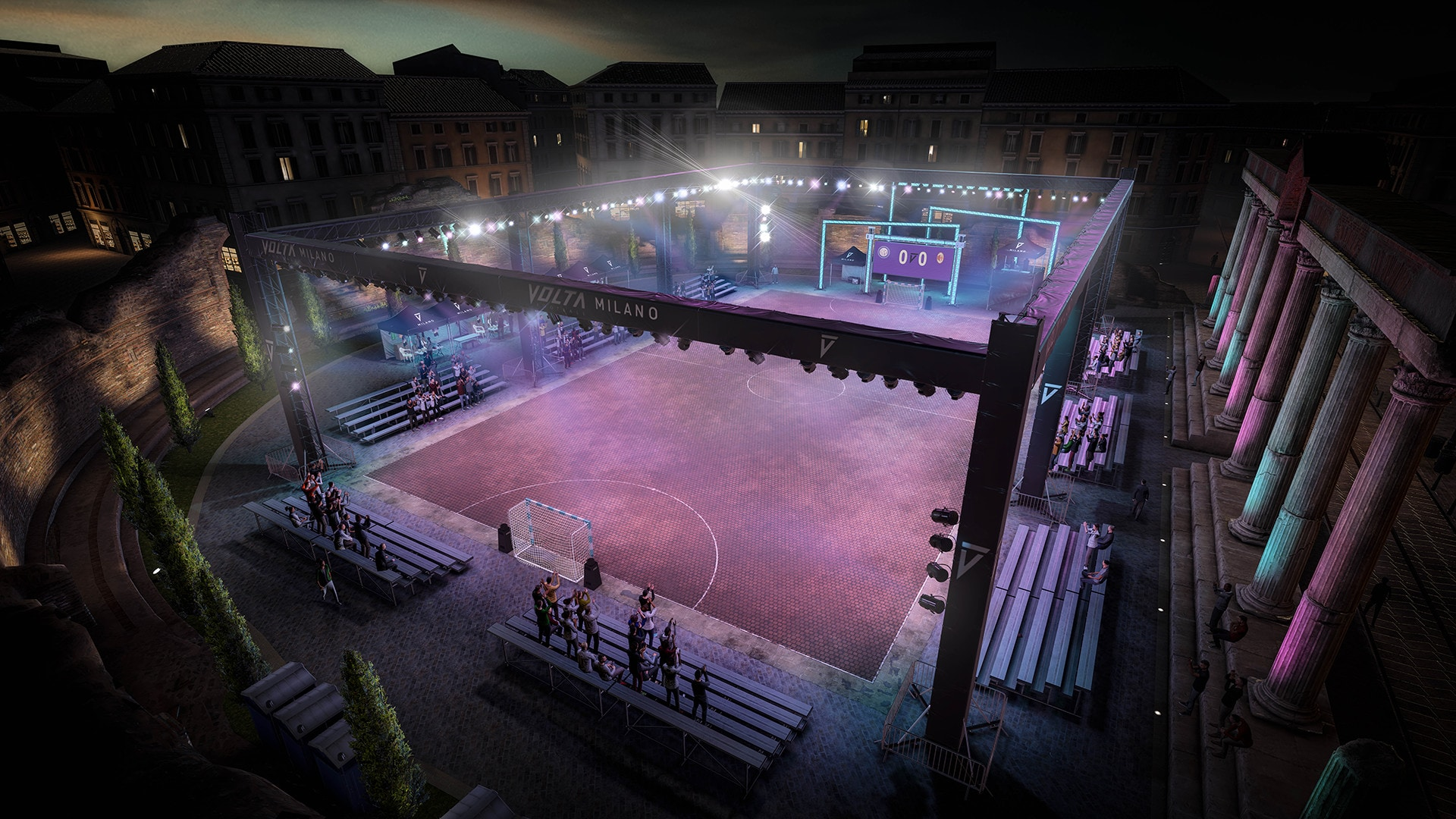 EA SPORTS FIFA 21 (PC) - Steam Gift - GLOBAL - 4