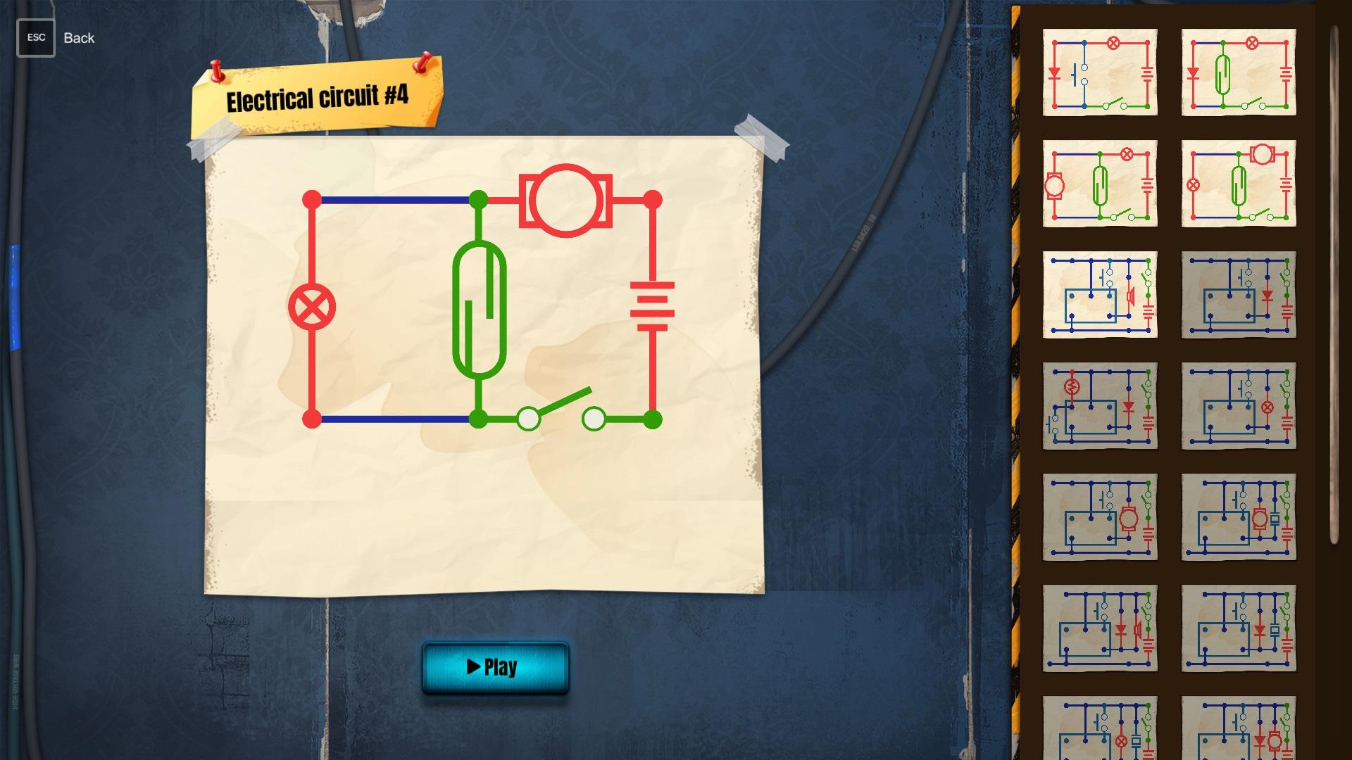 Electroquest: Resistance is Futile Steam Key GLOBAL - 3