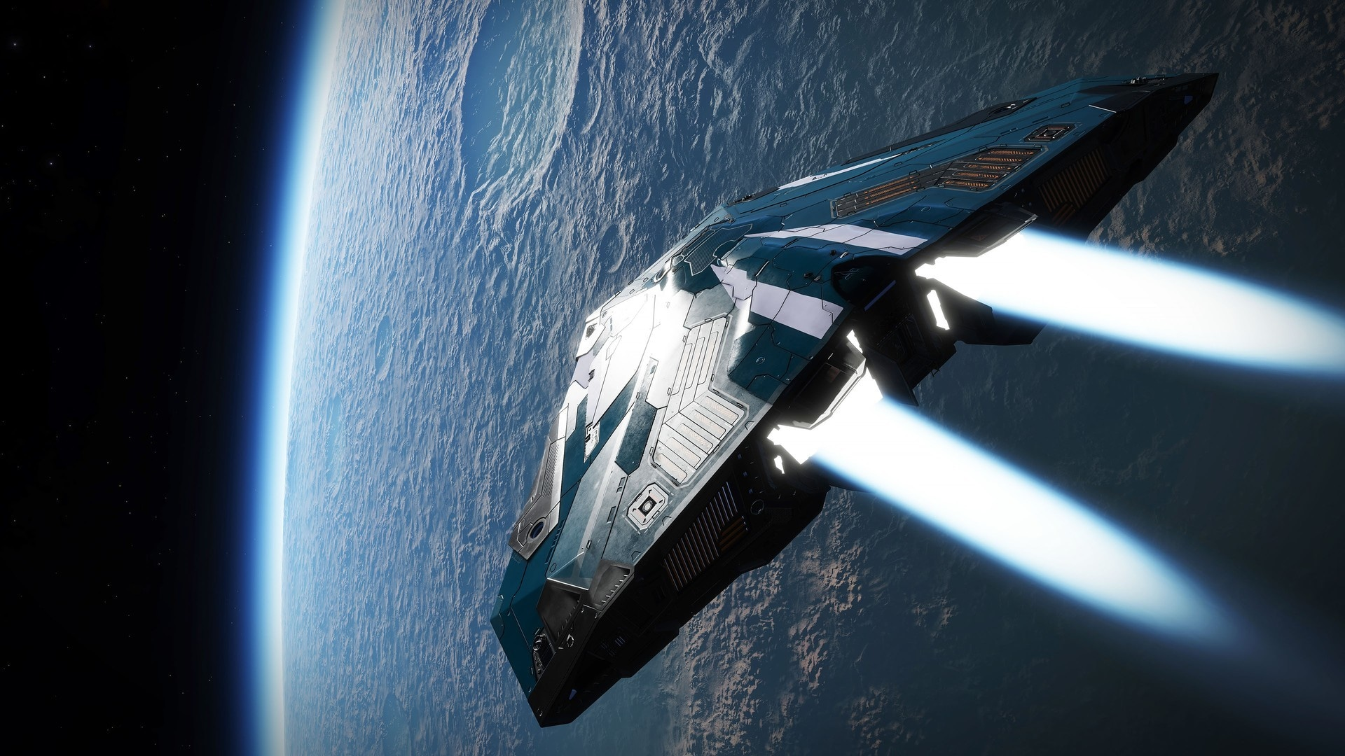 Elite Dangerous: Odyssey (PC) - Steam Key - GLOBAL - 3