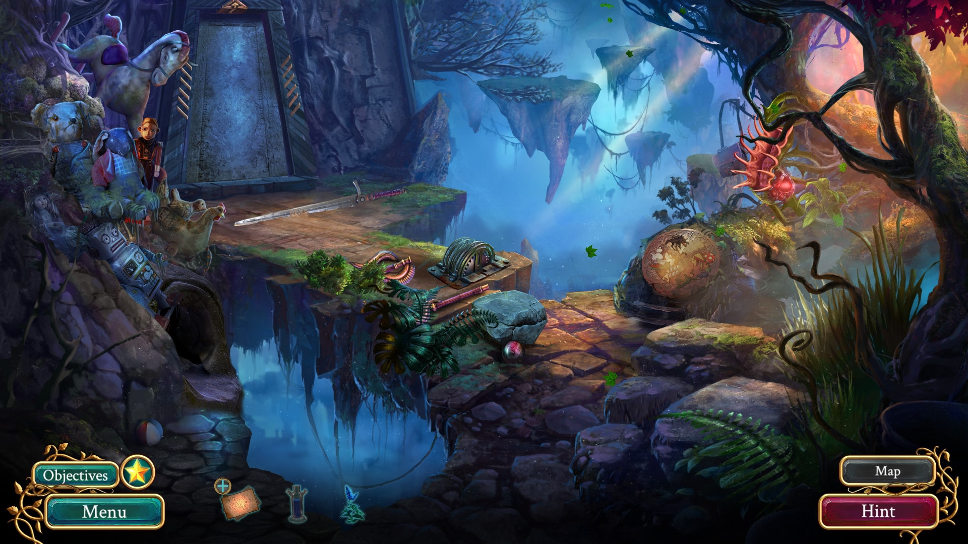 Endless Fables 4: Shadow Within (PC) - Steam Key - GLOBAL - 3