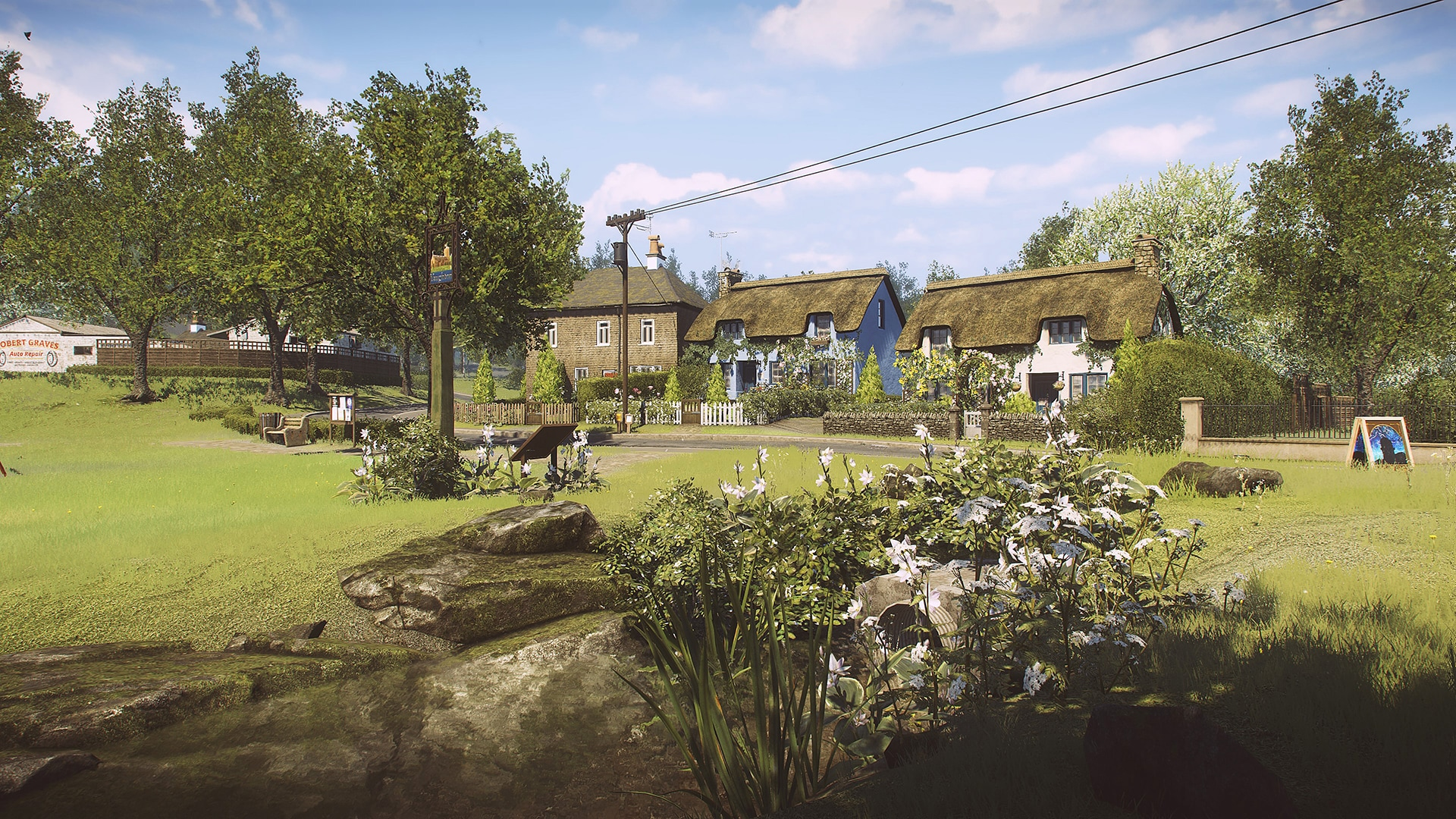 Everybody's Gone to the Rapture Steam Gift GLOBAL - 4