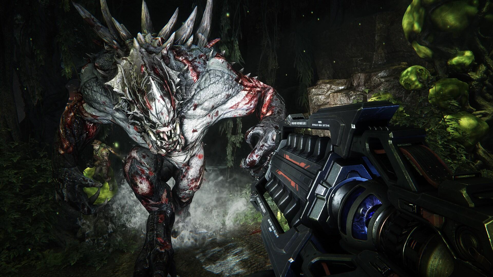 Evolve Monster Race Steam PC Key GLOBAL - 4