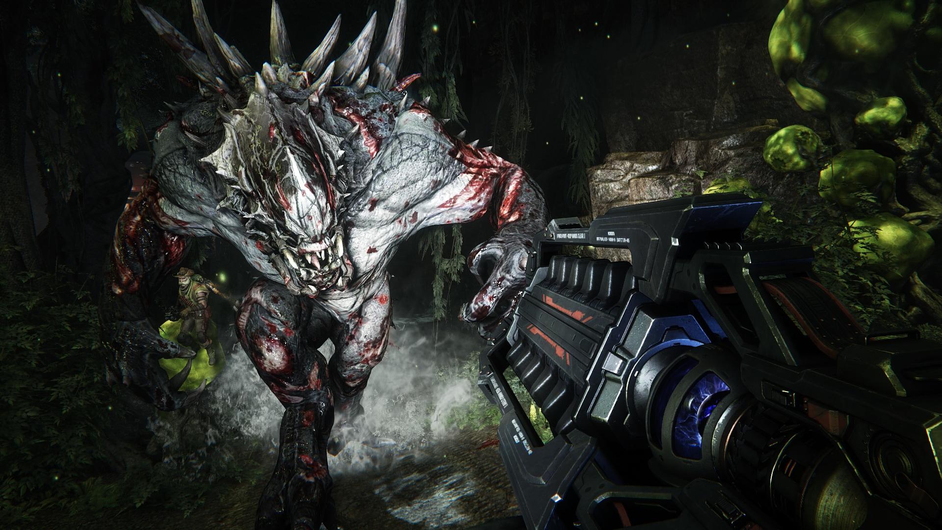 Evolve Monster Race Steam PC Key RU/CIS - 4