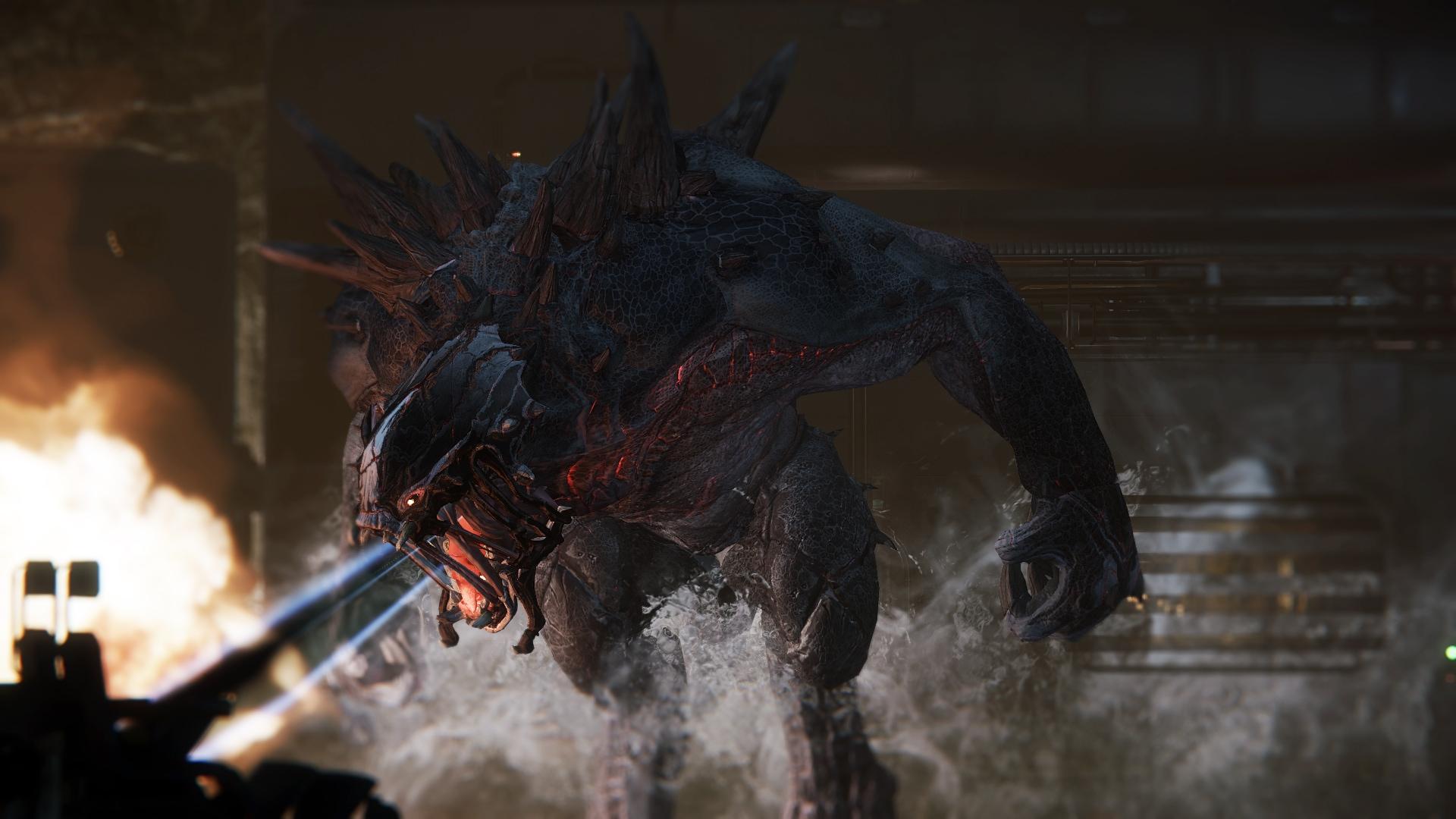 Evolve Monster Race Steam PC Key RU/CIS - 3