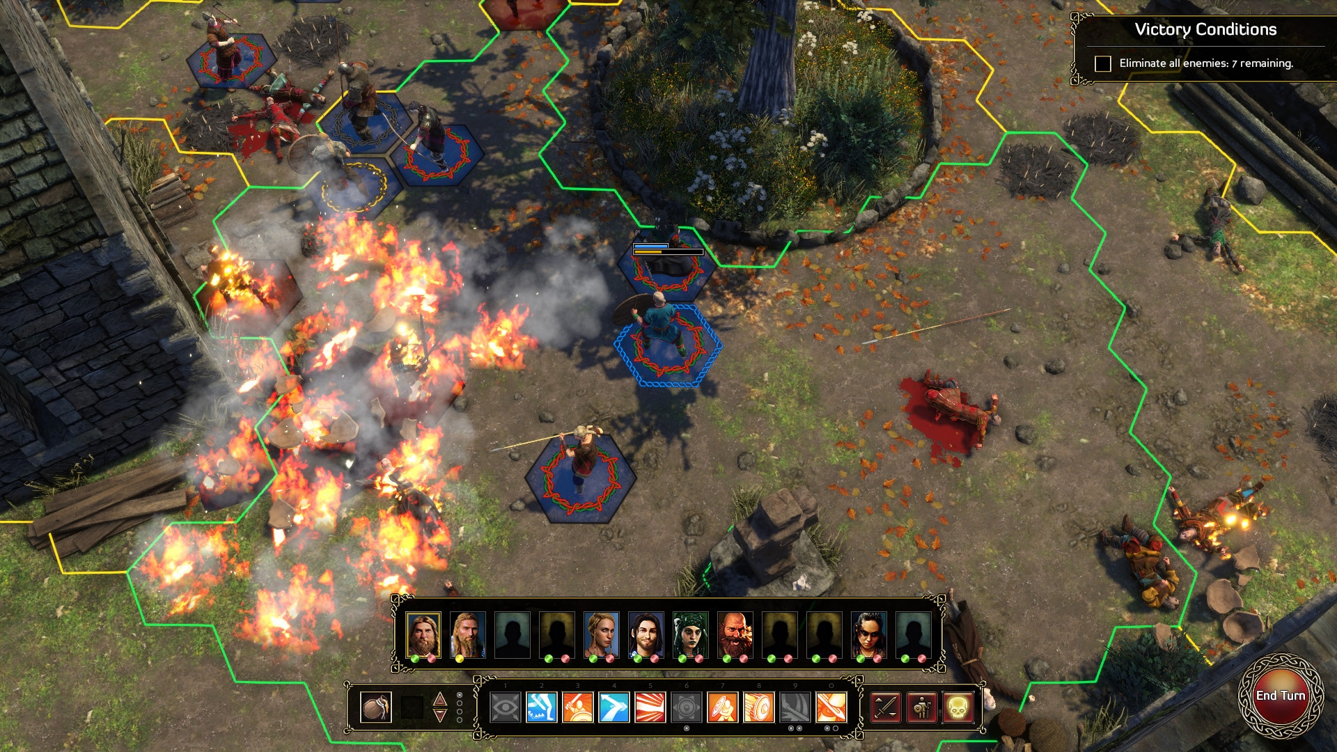 Expeditions: Viking Steam Key GLOBAL - 3