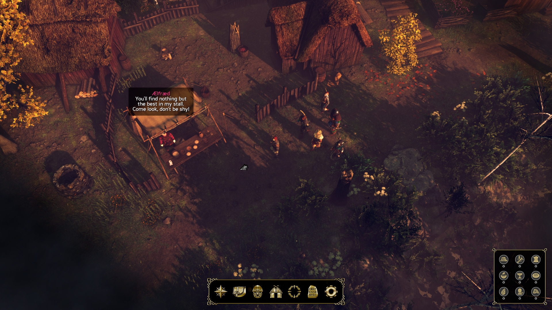 Expeditions: Viking Steam Key GLOBAL - 2
