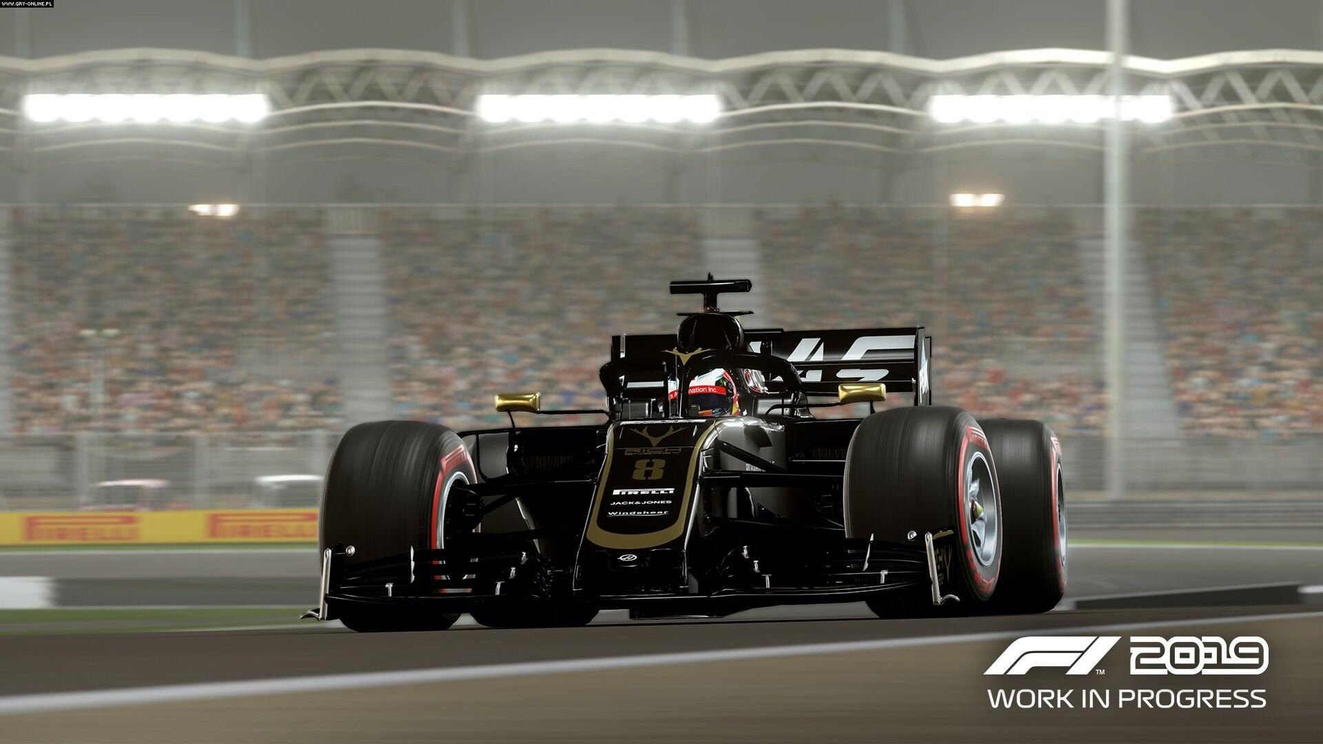 F1 2019 - Steam - Key GLOBAL - 3