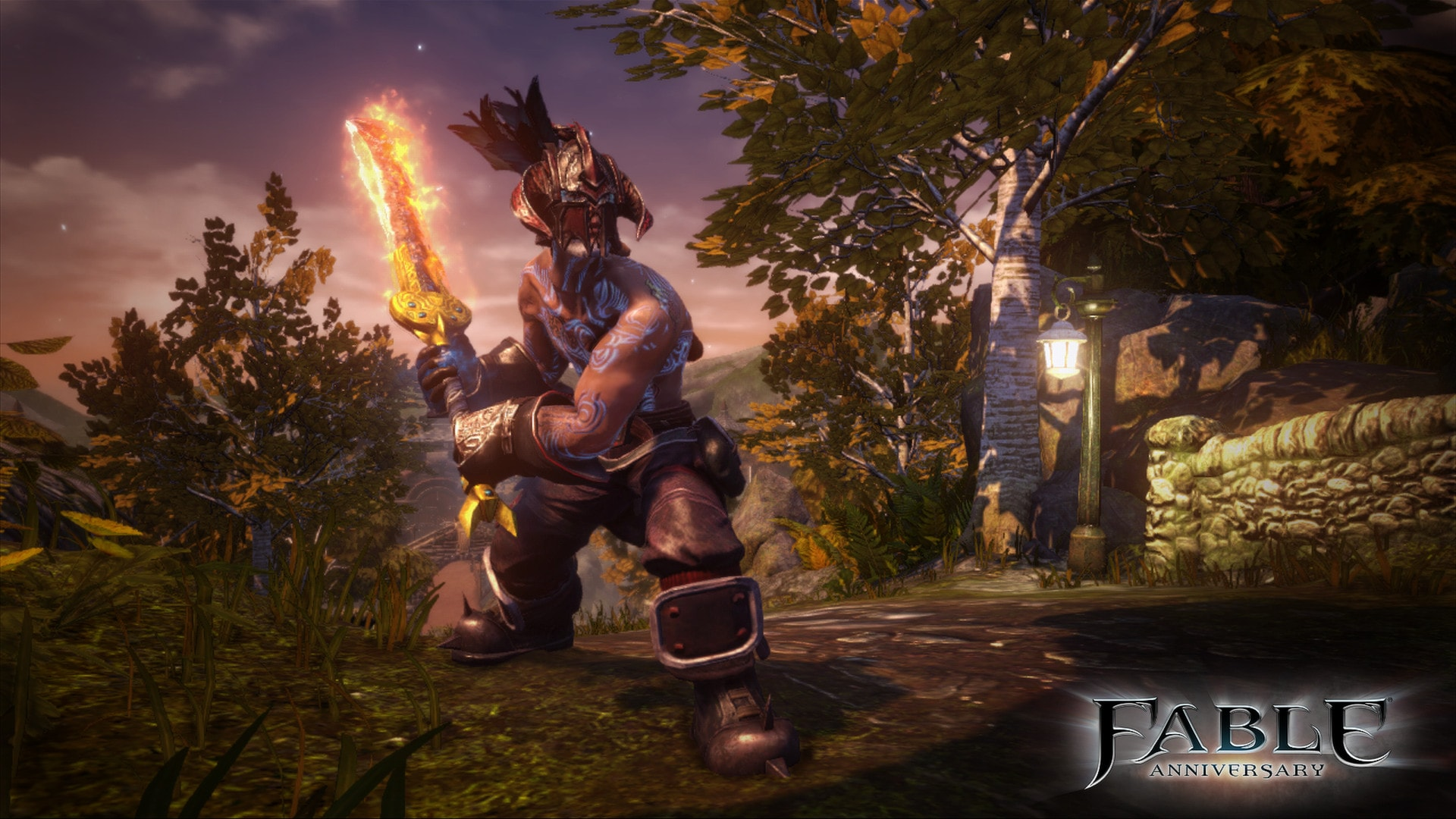 Fable Anniversary (PC) - Steam Key - GLOBAL - 3