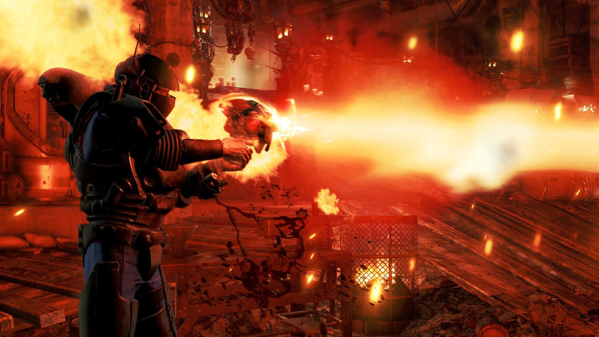 Fallout 4 - Automatron Steam Key GLOBAL - 3