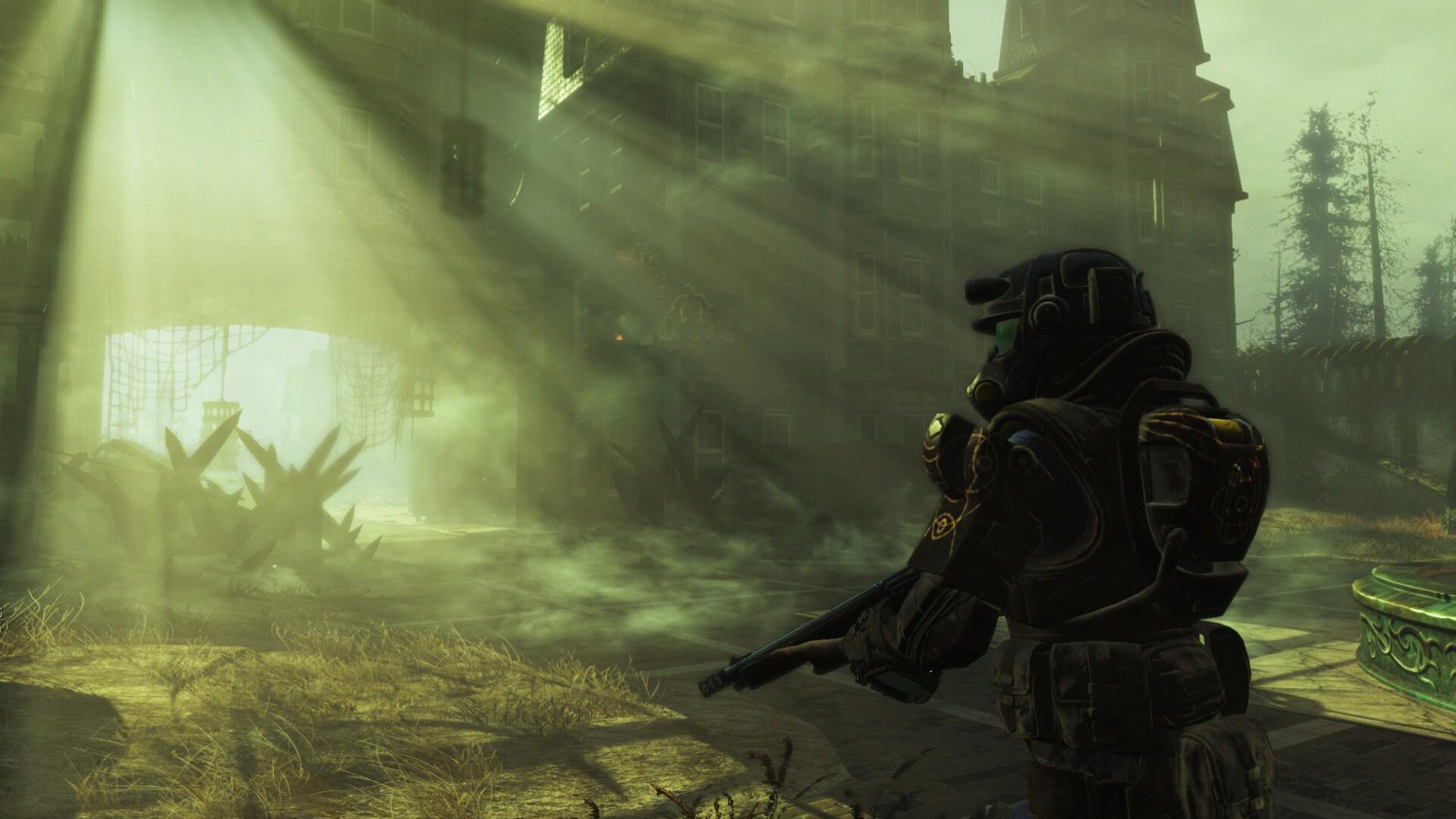 Fallout 4 Far Harbor (PC) - Steam Key - GLOBAL - 3