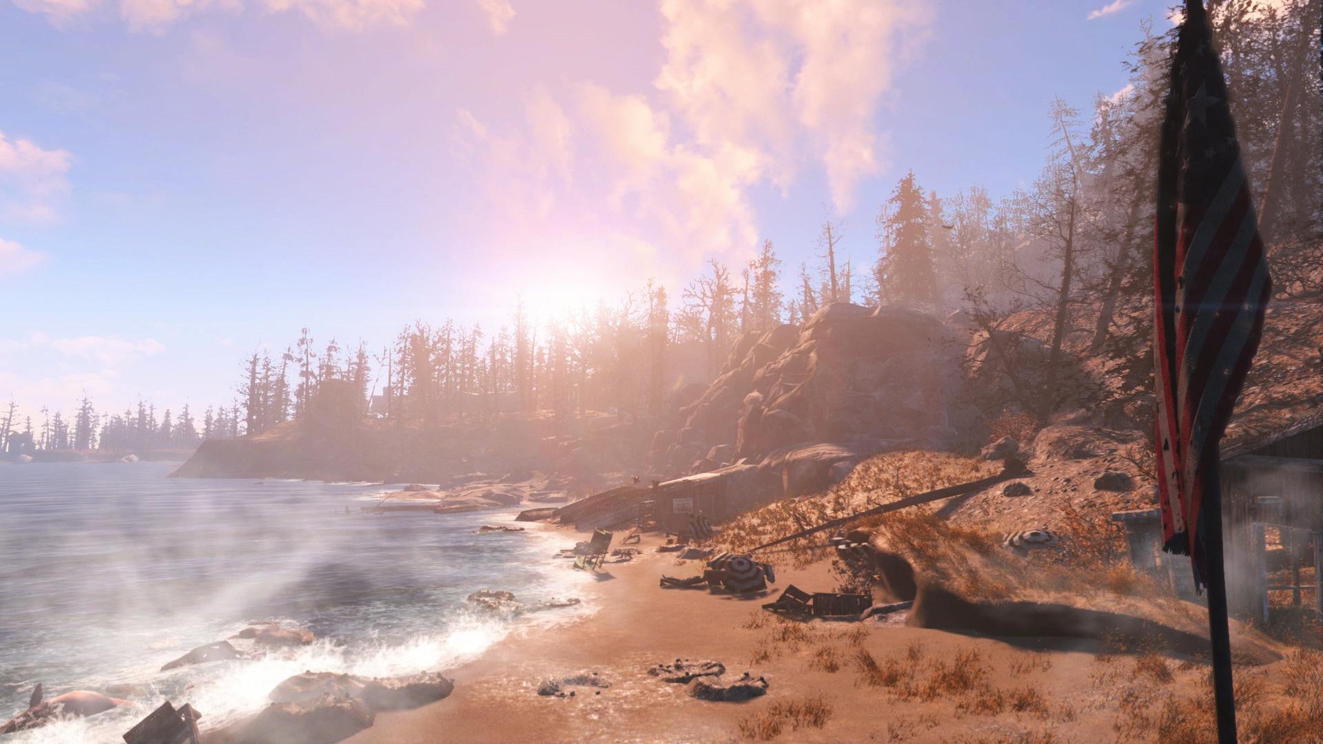 Fallout 4 Far Harbor (PC) - Steam Key - GLOBAL - 4