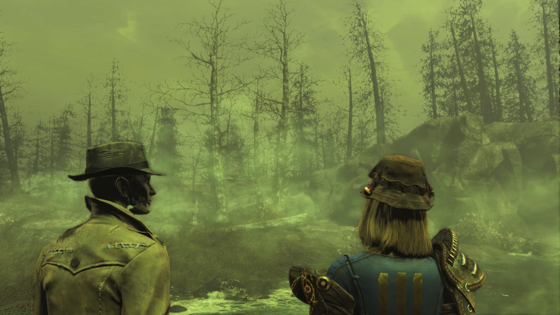 Fallout 4 Far Harbor (PC) - Steam Key - GLOBAL - 2