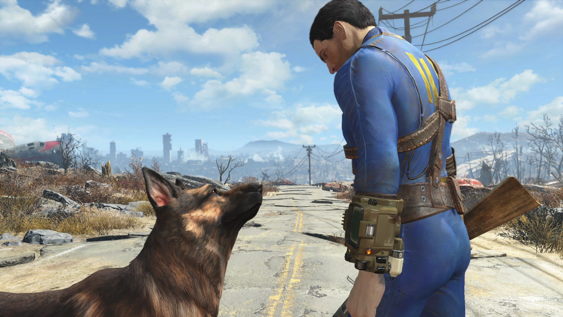 Fallout 4: Game of the Year Edition (PC) - Steam Key - GLOBAL - 2