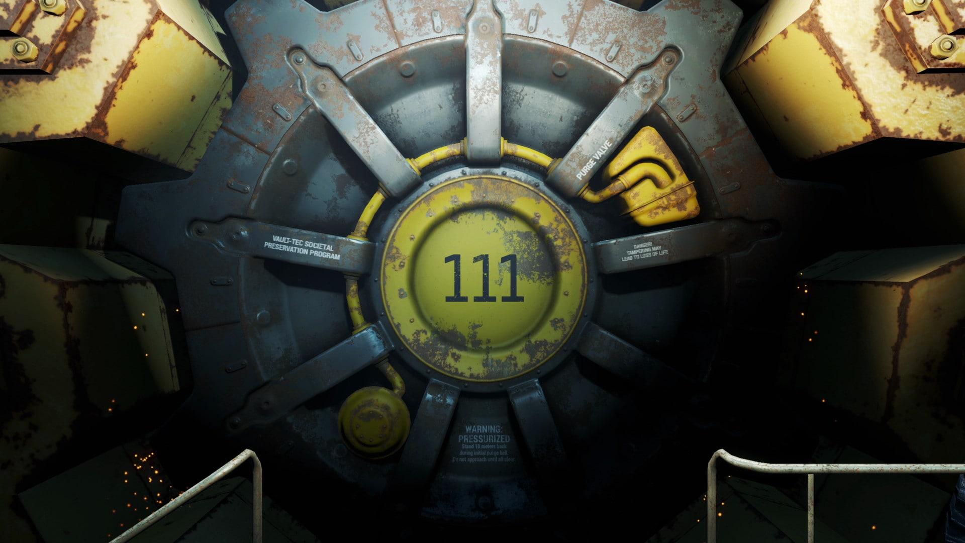Fallout 4 Season Pass Steam Key GLOBAL - 4