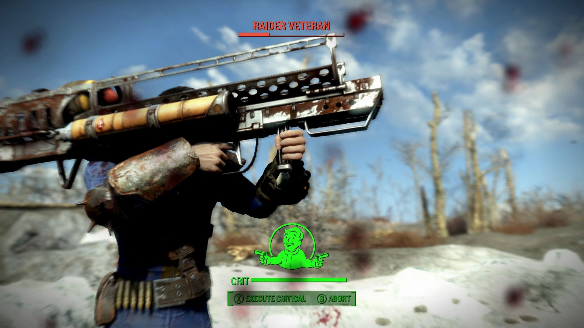 Fallout 4 Steam Key GLOBAL - 4