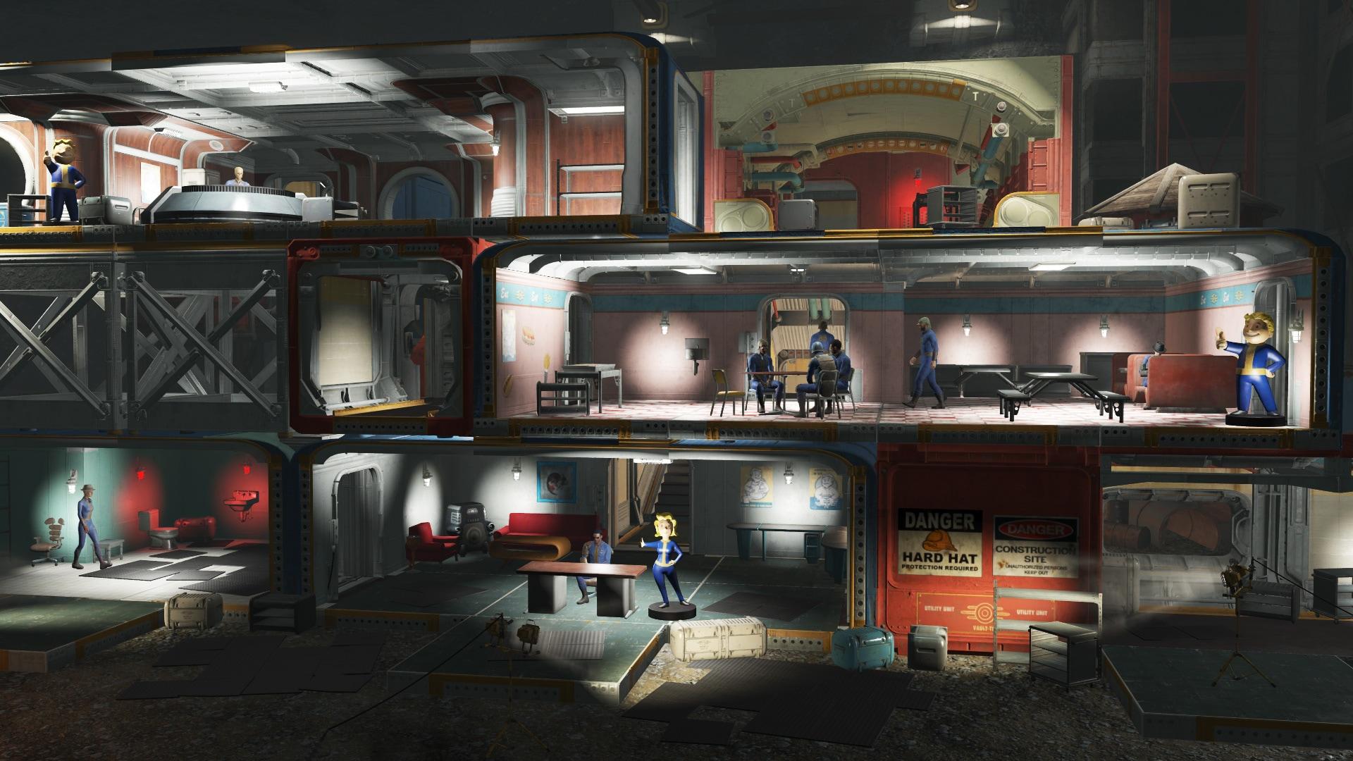 Fallout 4 Vault-Tec Workshop (PC) - Steam Key - GLOBAL - 2