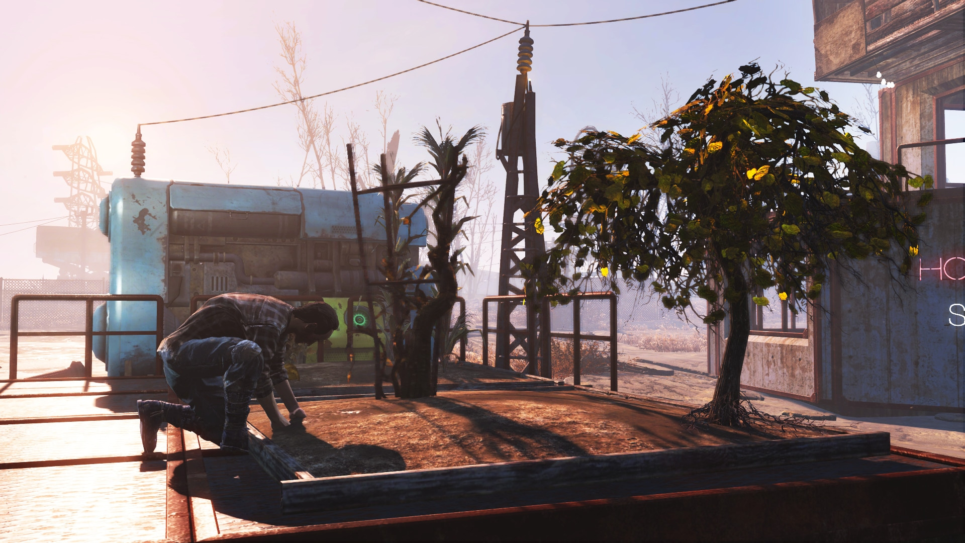 Fallout 4 - Wasteland Workshop (PC) - Steam Key - GLOBAL - 2