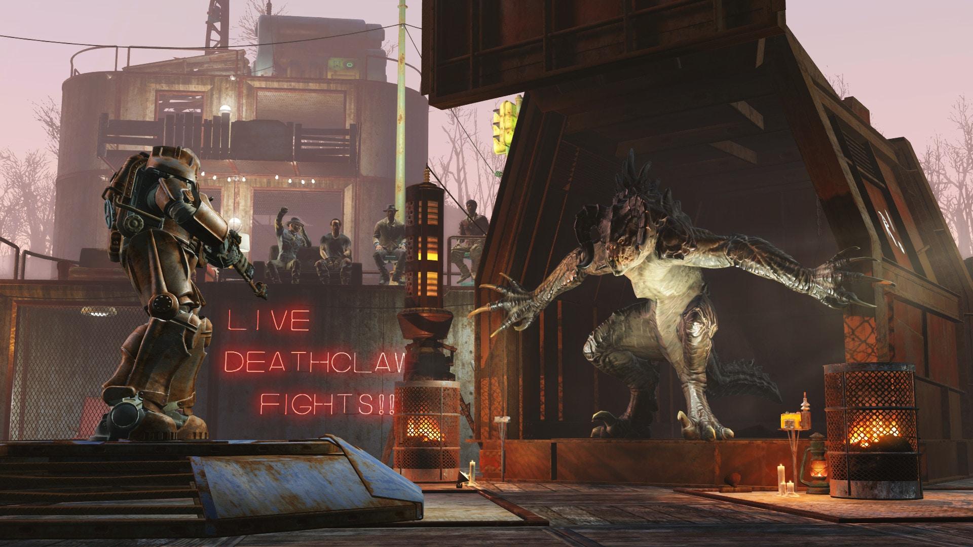 Fallout 4 - Wasteland Workshop (PC) - Steam Key - GLOBAL - 3