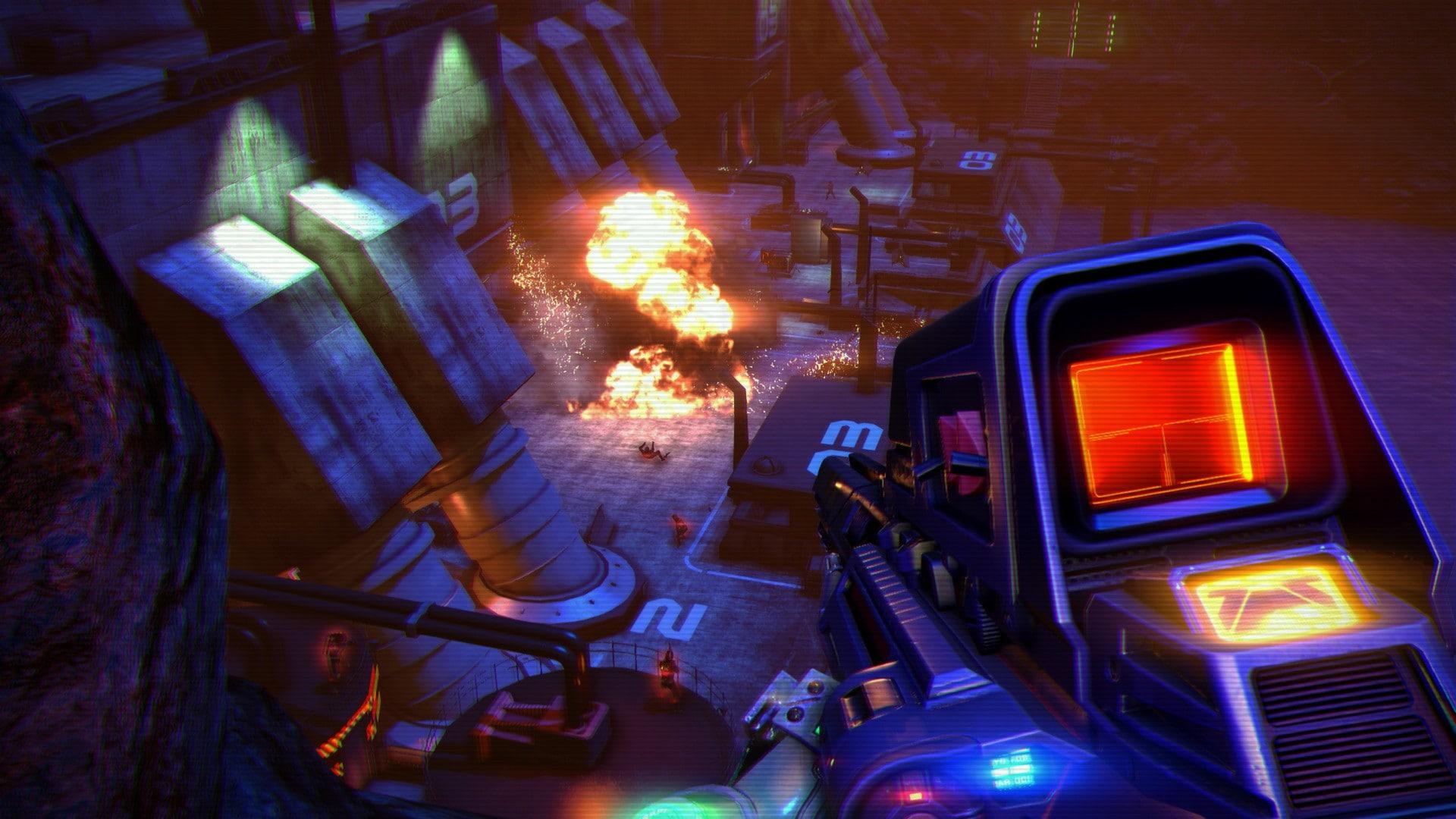 Far Cry 3 Blood Dragon Ubisoft Connect Key GLOBAL - 4