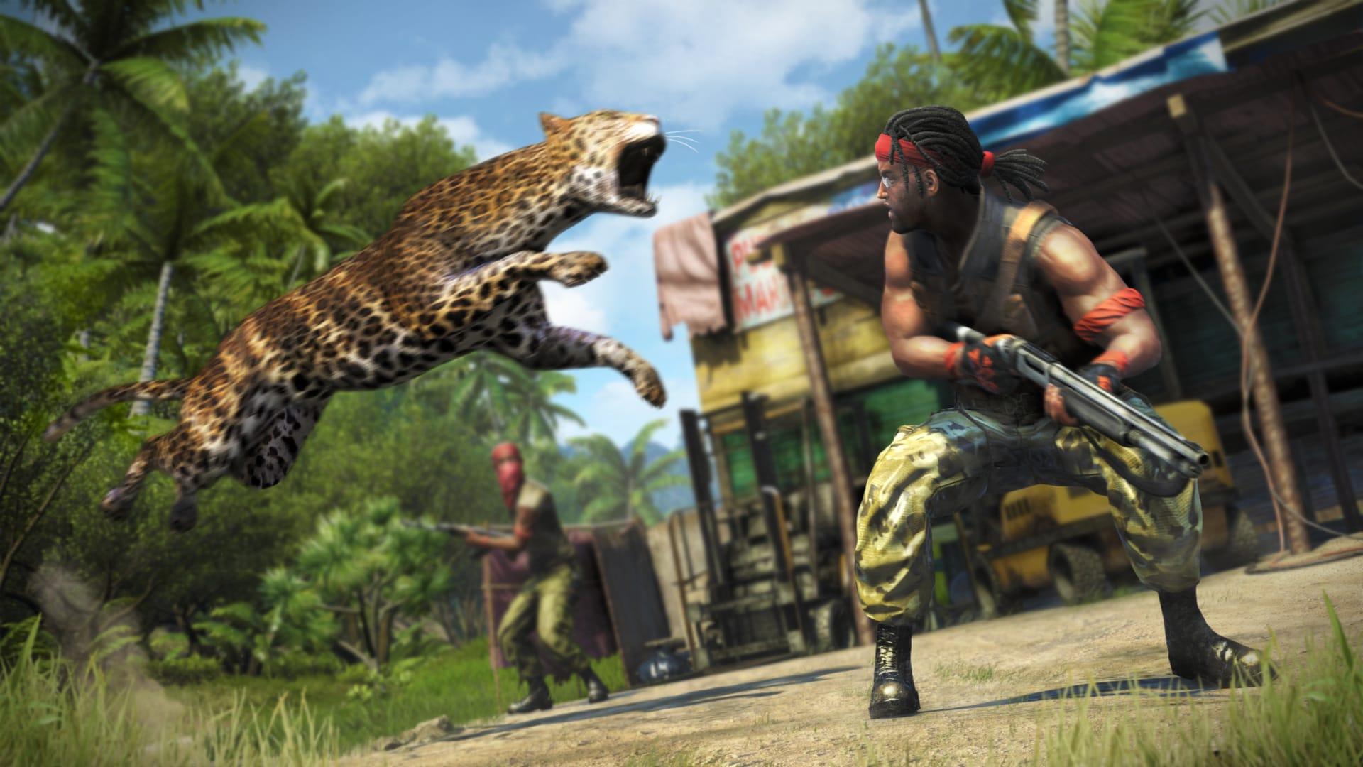 Far Cry 3 Ubisoft Connect Key GLOBAL - 4