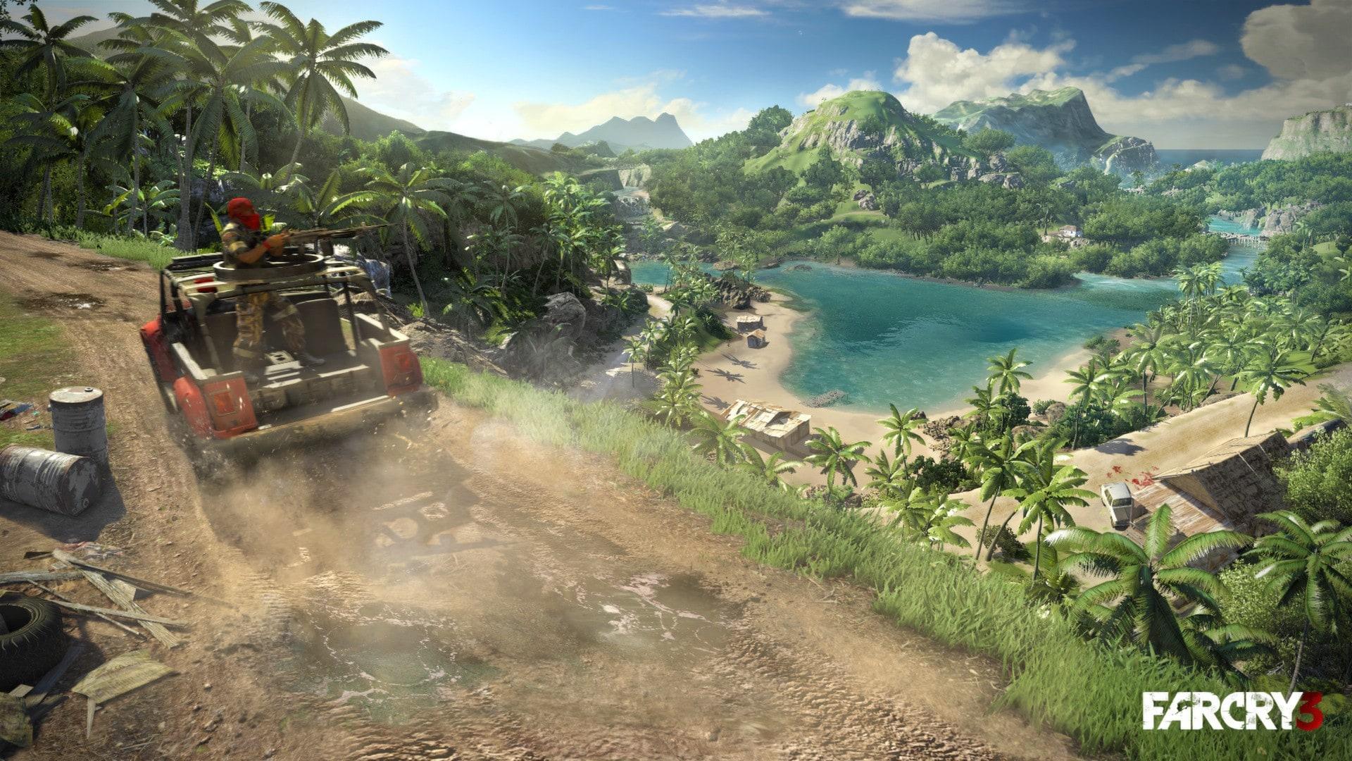 Far Cry 3 Ubisoft Connect Key GLOBAL - 3