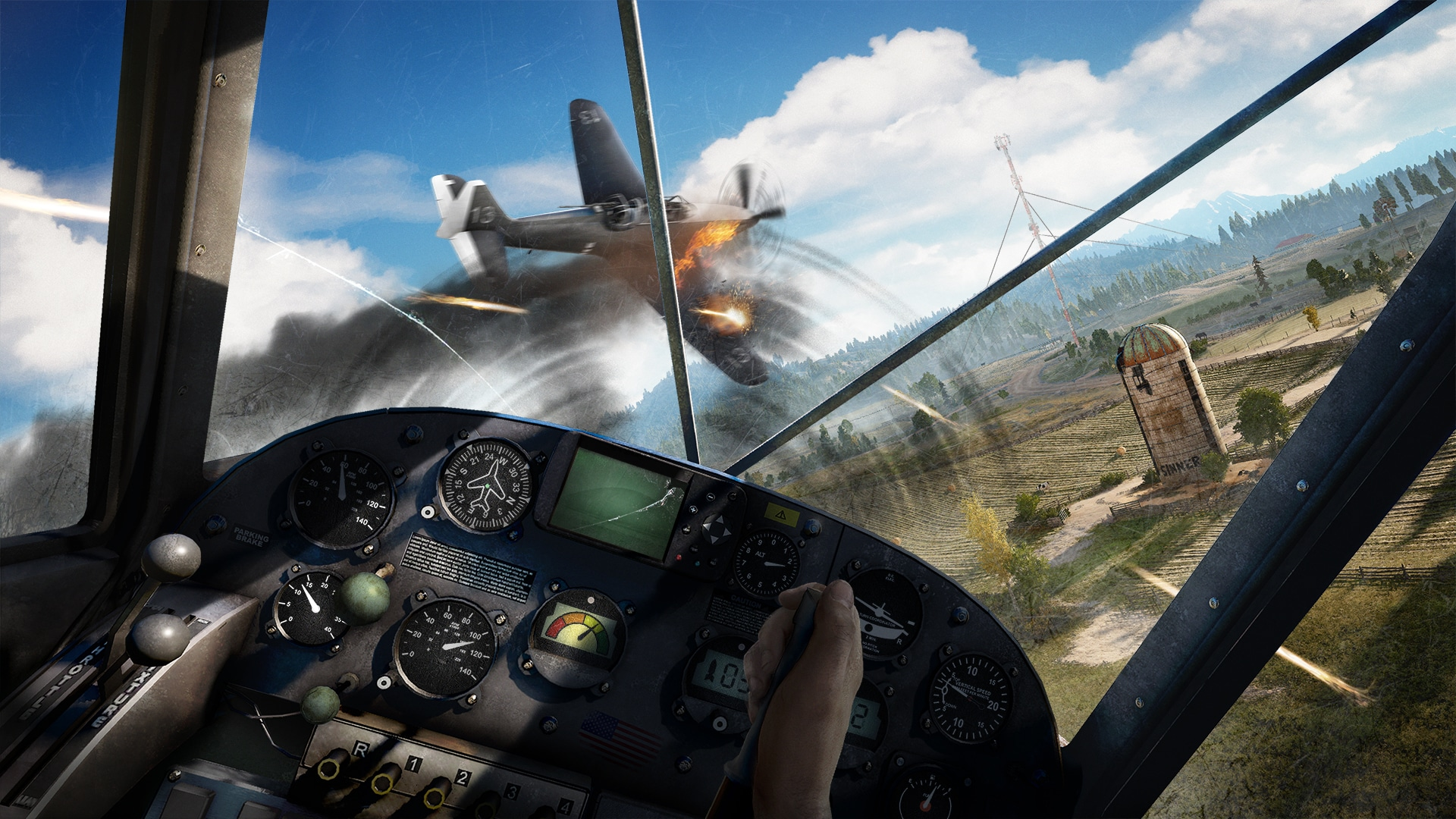 Far Cry 5 (PC) - Ubisoft Connect Key - EUROPE - 4