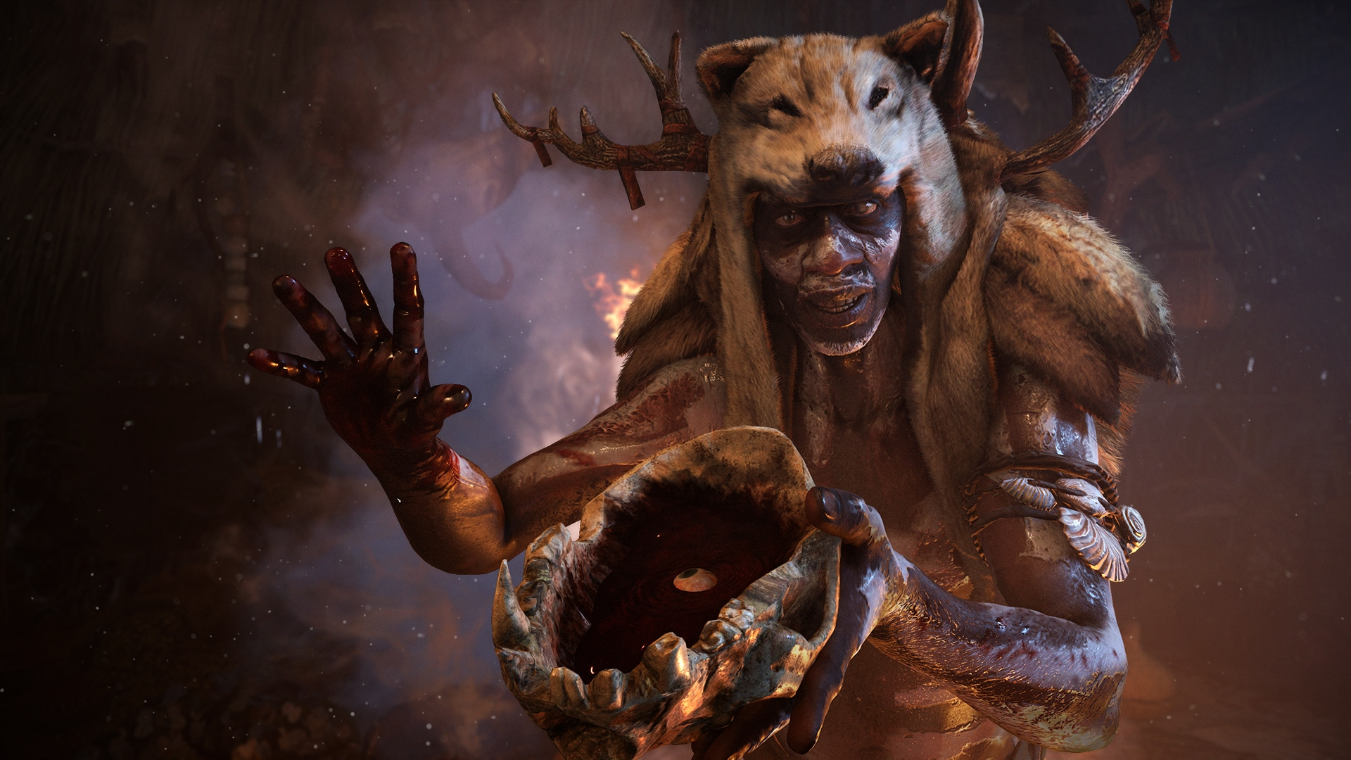 Far Cry Primal (ENGLISH ONLY) Ubisoft Connect Key GLOBAL - 3