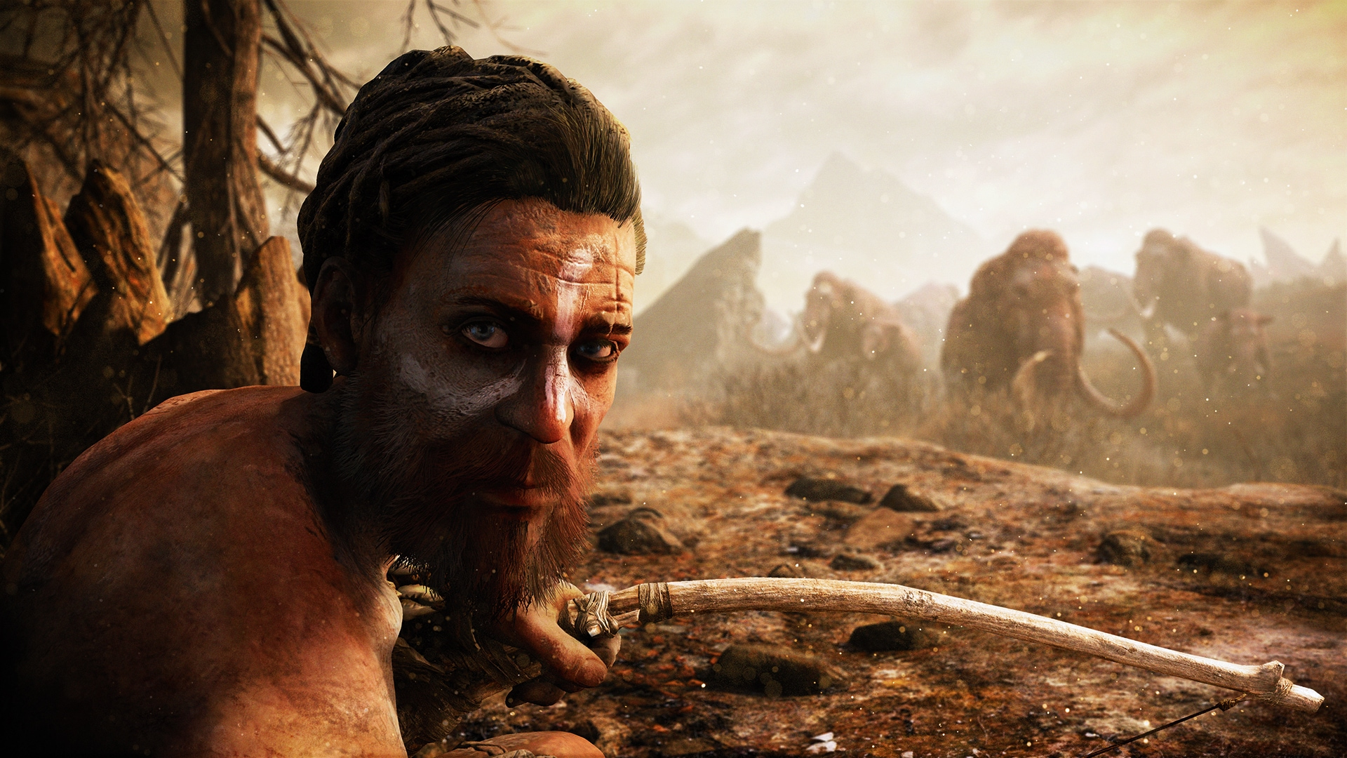 Far Cry Primal (ENGLISH ONLY) Ubisoft Connect Key GLOBAL - 2