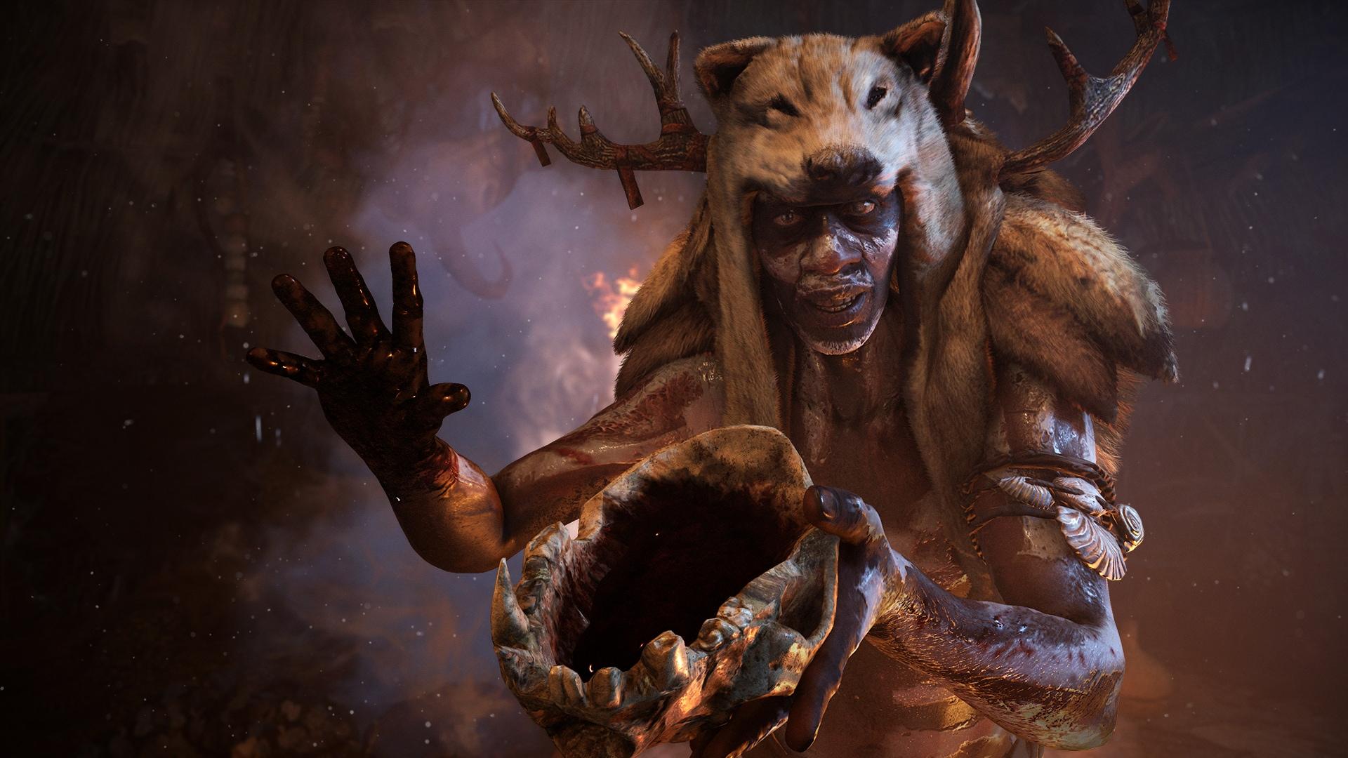 Far Cry Primal Ubisoft Connect Key ROW - 3