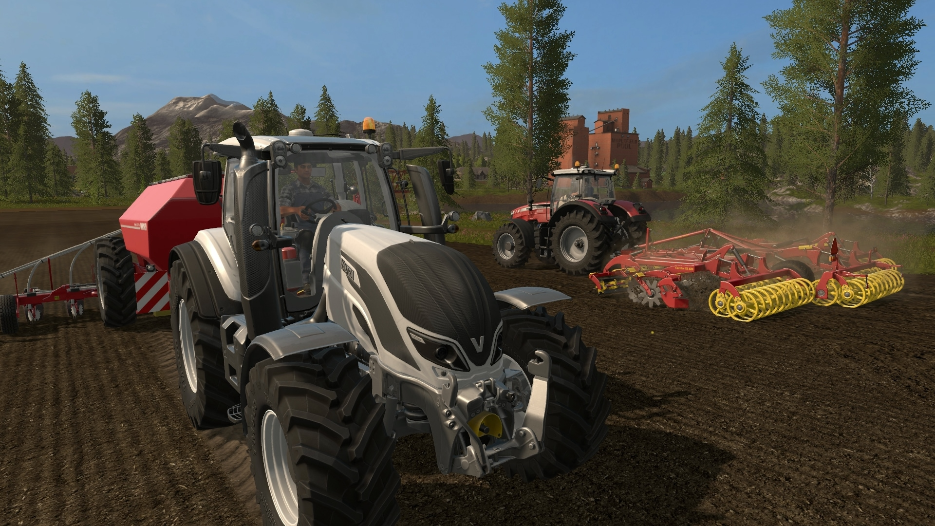 Farming Simulator 17 GIANTS Key GLOBAL - 3