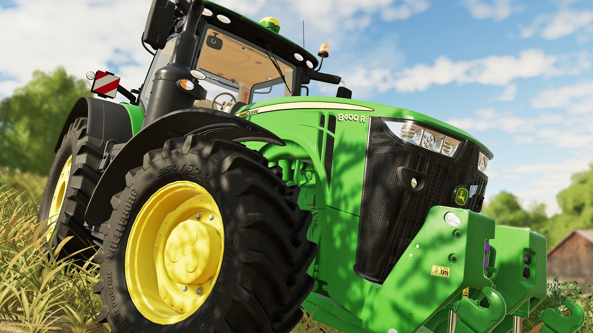 Farming Simulator 19 - Platinum Edition - Steam - Key GLOBAL - 4