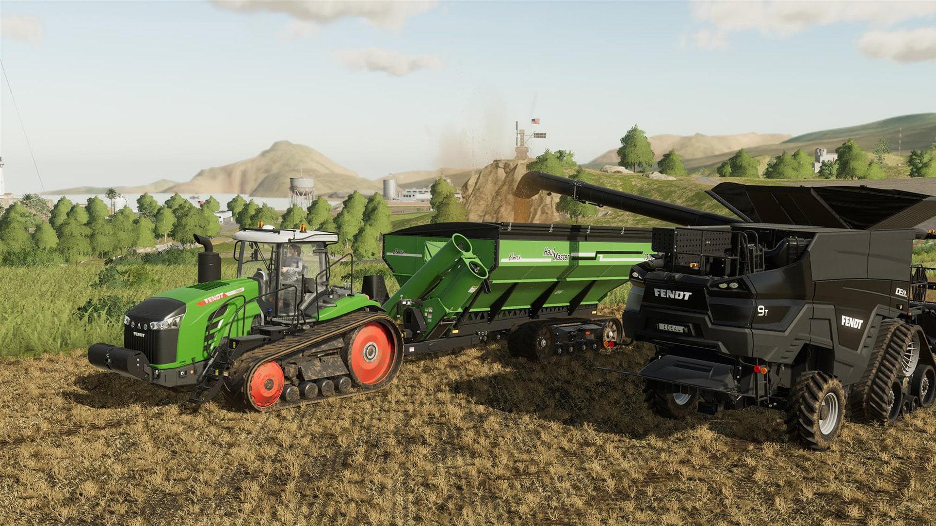 Farming Simulator 19 - Platinum Edition (Xbox One) - Xbox Live Key - EUROPE - 2