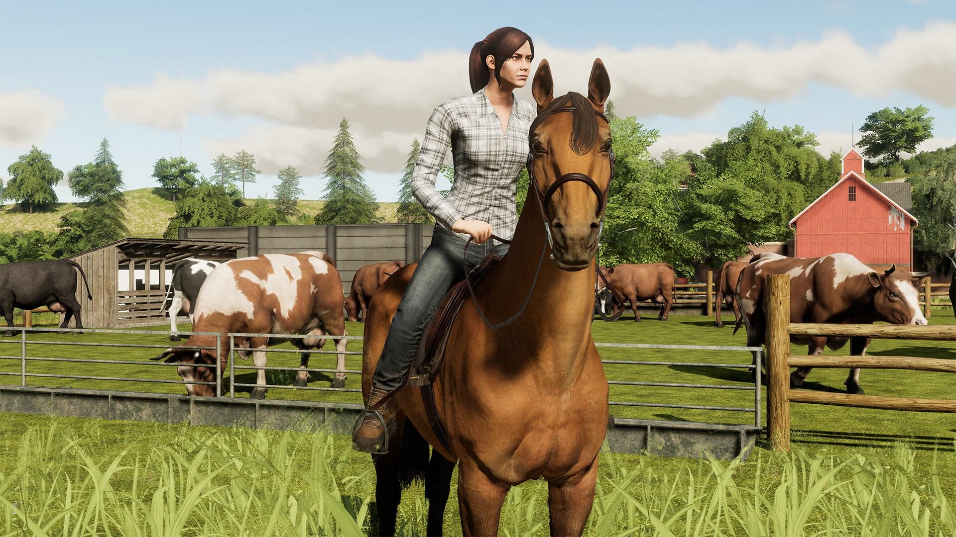 Farming Simulator 19 - Platinum Edition (Xbox One) - Xbox Live Key - EUROPE - 3