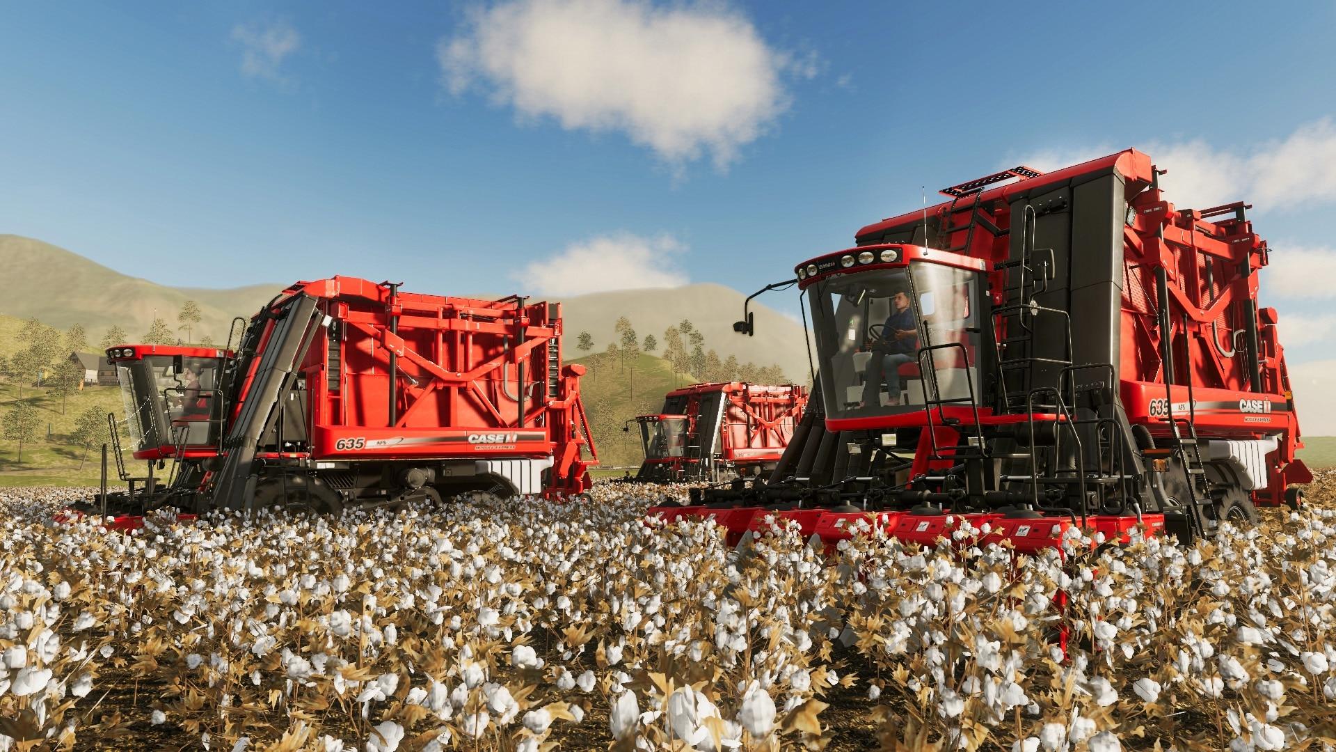 Farming Simulator 19 - Platinum Edition (Xbox One) - Xbox Live Key - EUROPE - 1