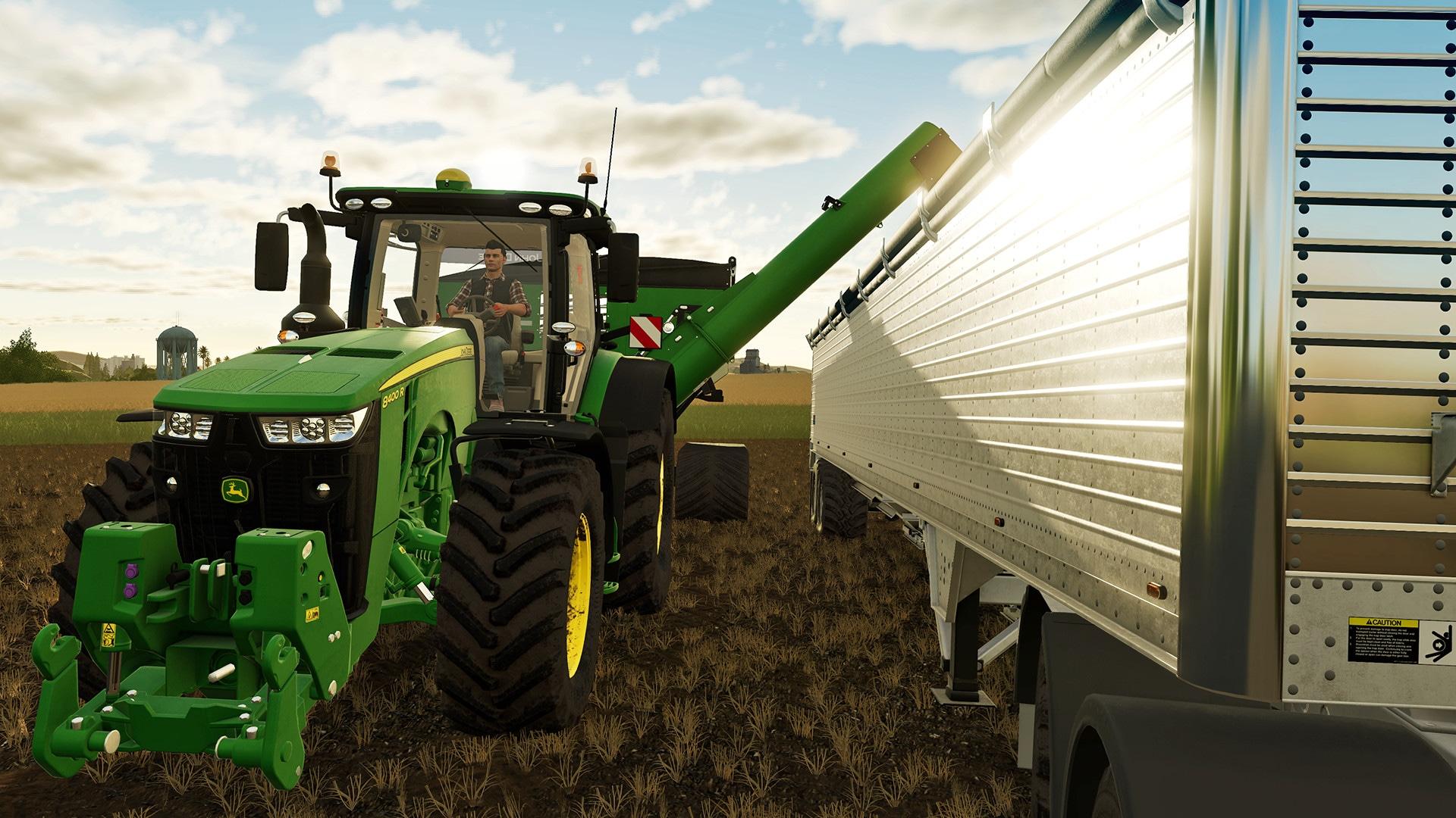 Farming Simulator 19 Steam Key GLOBAL - 3