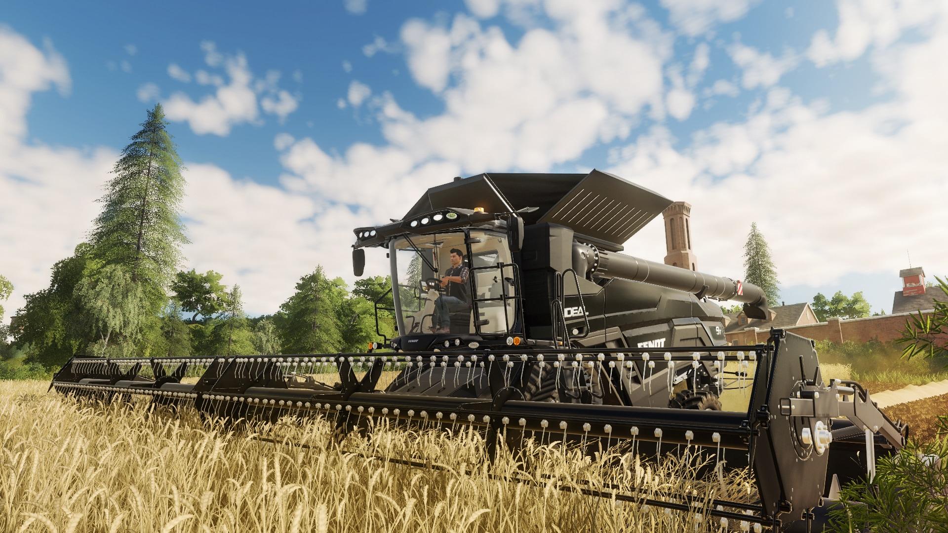 Farming Simulator 19 Steam Key GLOBAL - 4