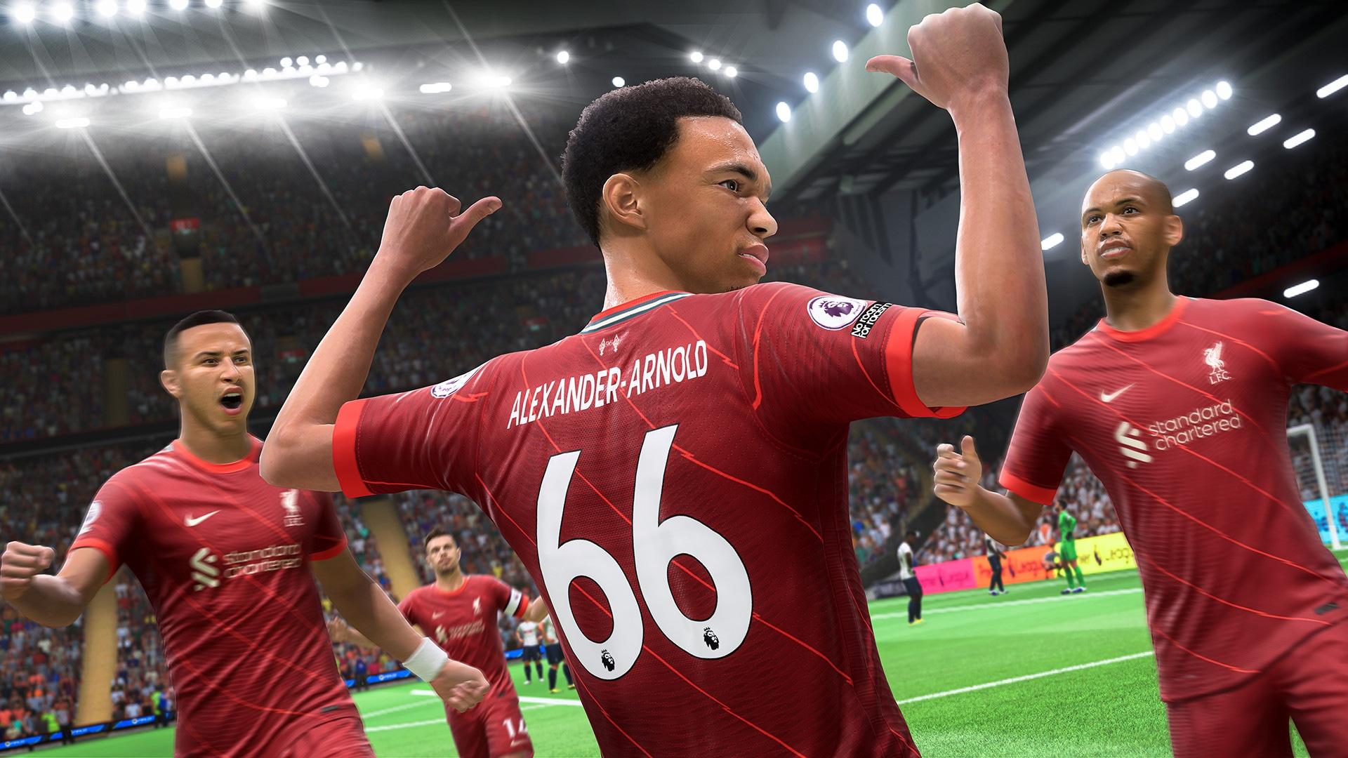 FIFA 22 (Xbox One) - Xbox Live Key - GLOBAL - 3