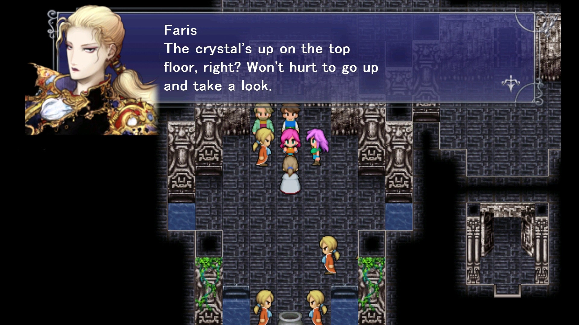Final Fantasy V Steam Key GLOBAL - 3