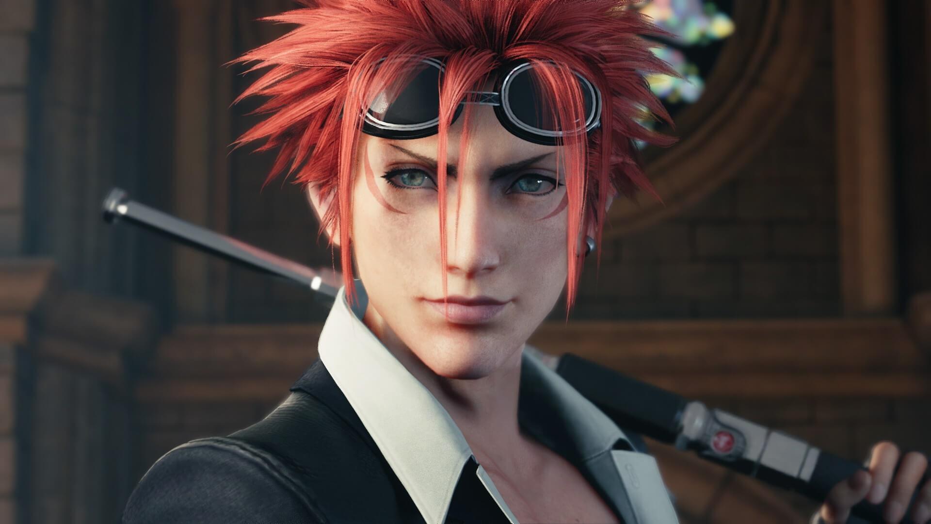 Final Fantasy VII Remake - PSN - Key GLOBAL - 2