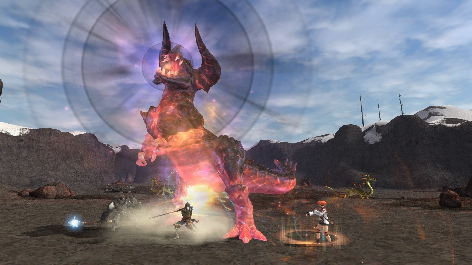 FINAL FANTASY XI: Ultimate Collection Seekers Edition Steam Key GLOBAL - 3