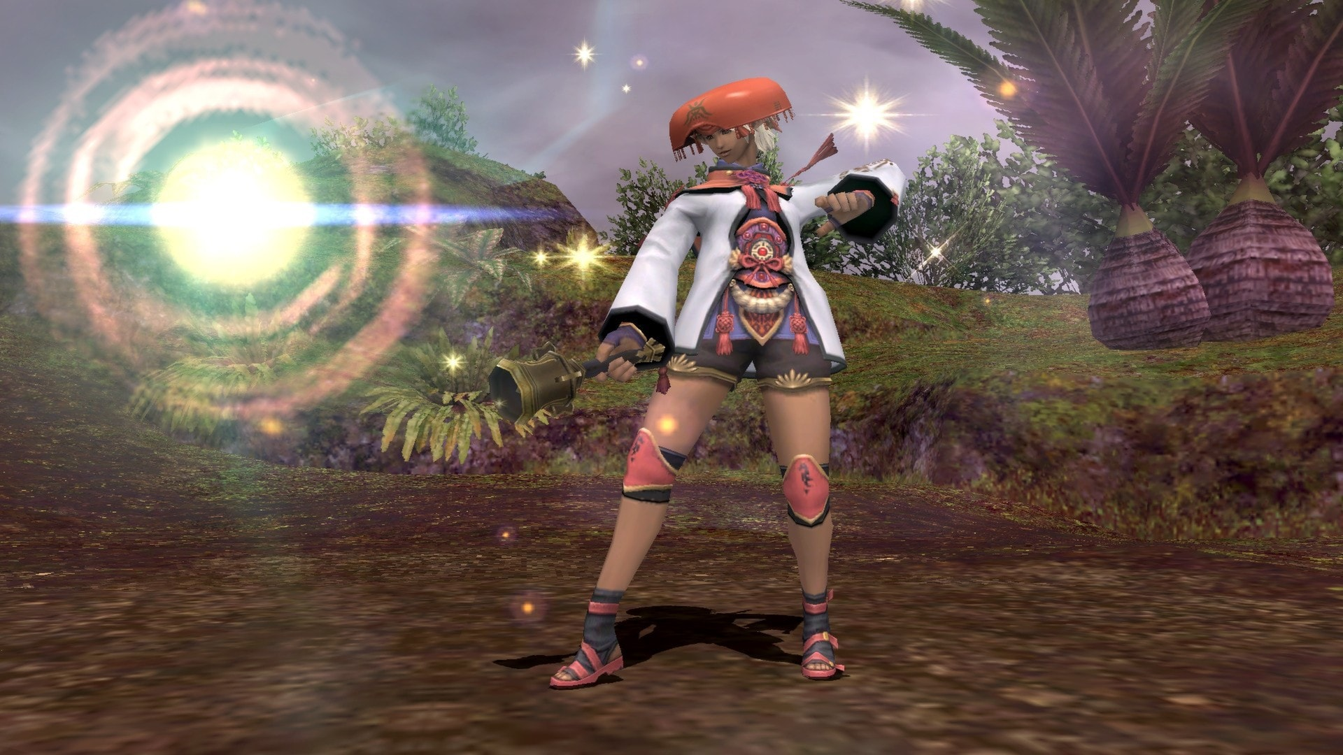 FINAL FANTASY XI: Ultimate Collection Seekers Edition Steam Key GLOBAL - 2