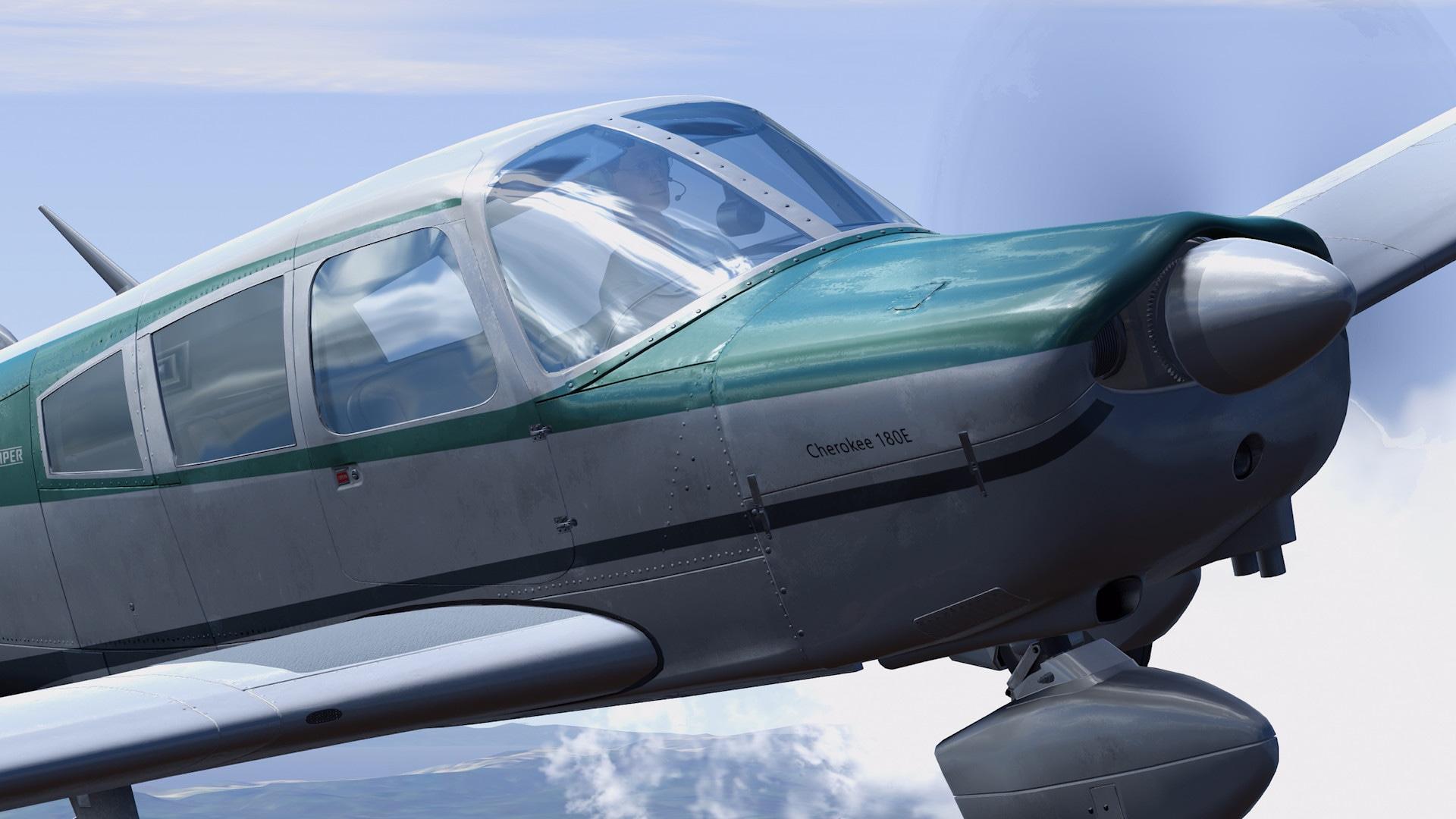 Flight Sim World Steam Key GLOBAL - 4