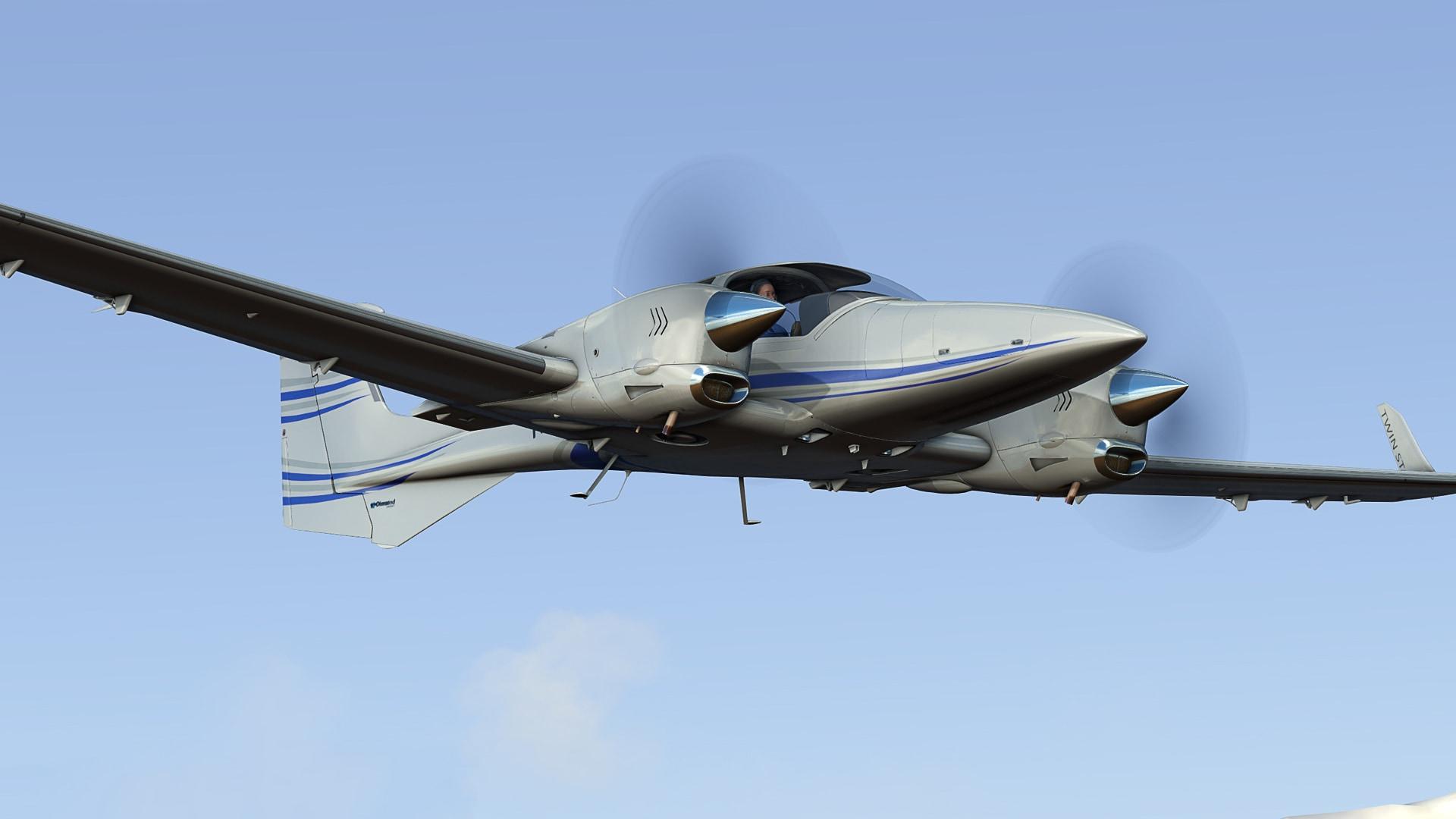 Flight Sim World Steam Key GLOBAL - 3