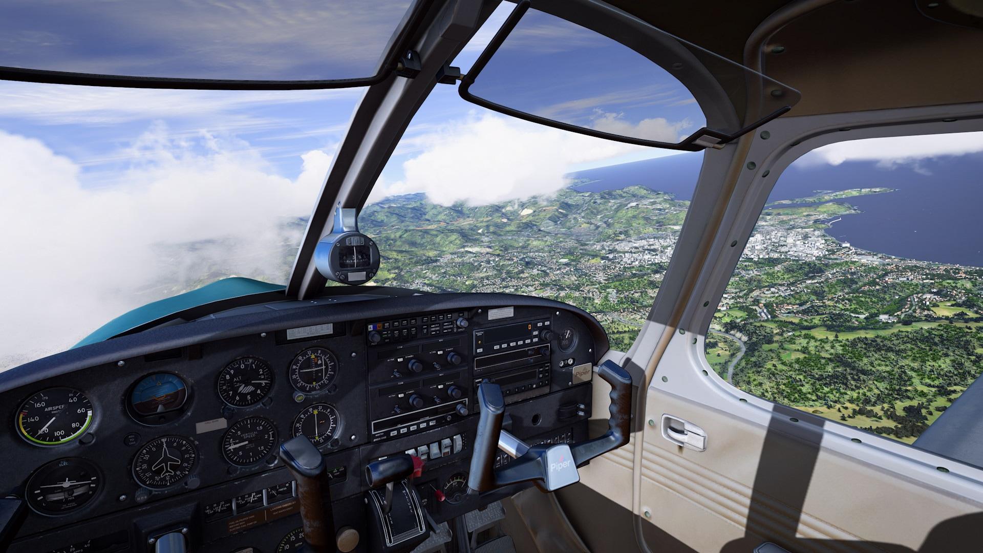 Flight Sim World Steam Key GLOBAL - 2