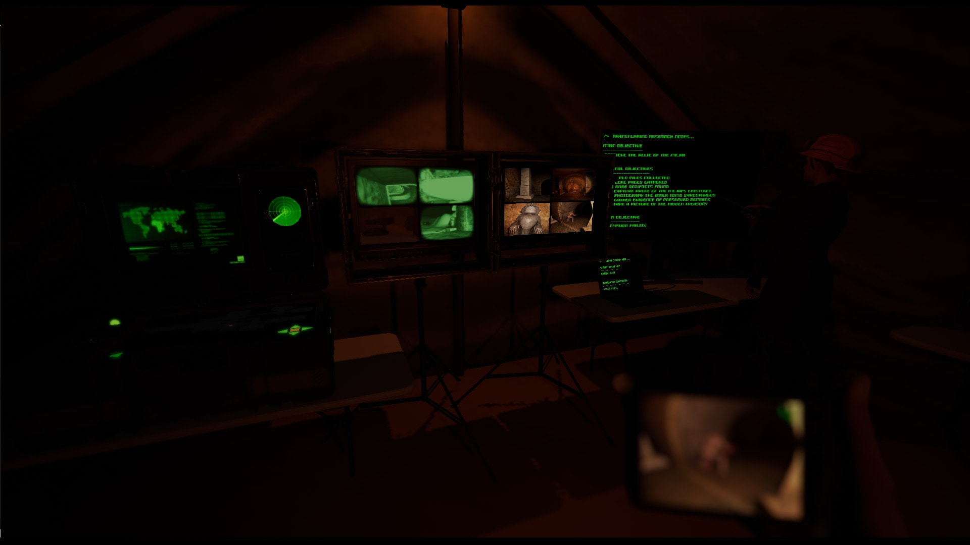 FOREWARNED (PC) - Steam Gift - AUSTRALIA - 4