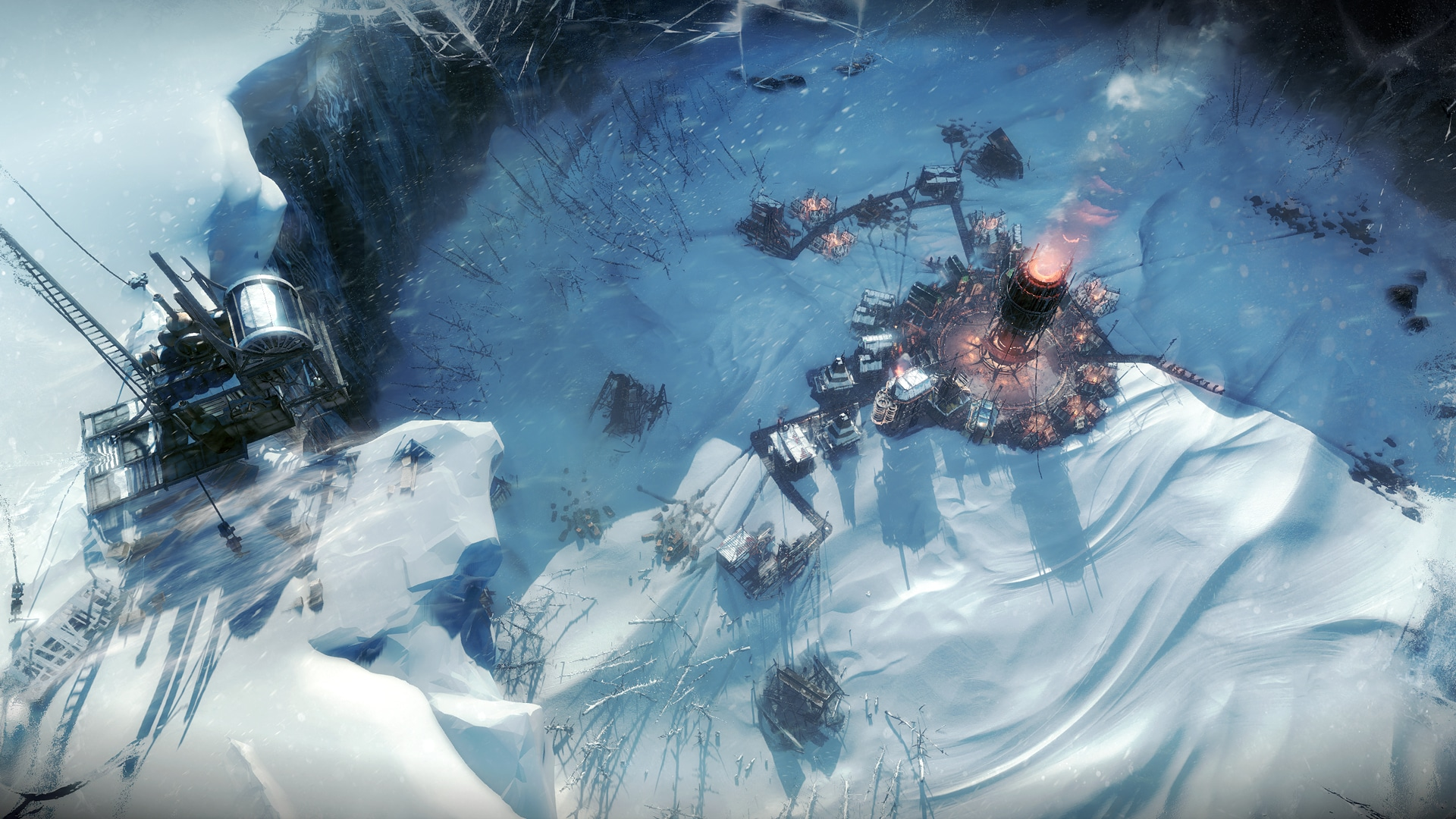 Frostpunk | Game of the Year Edition (PC) - Steam Key - GLOBAL - 3