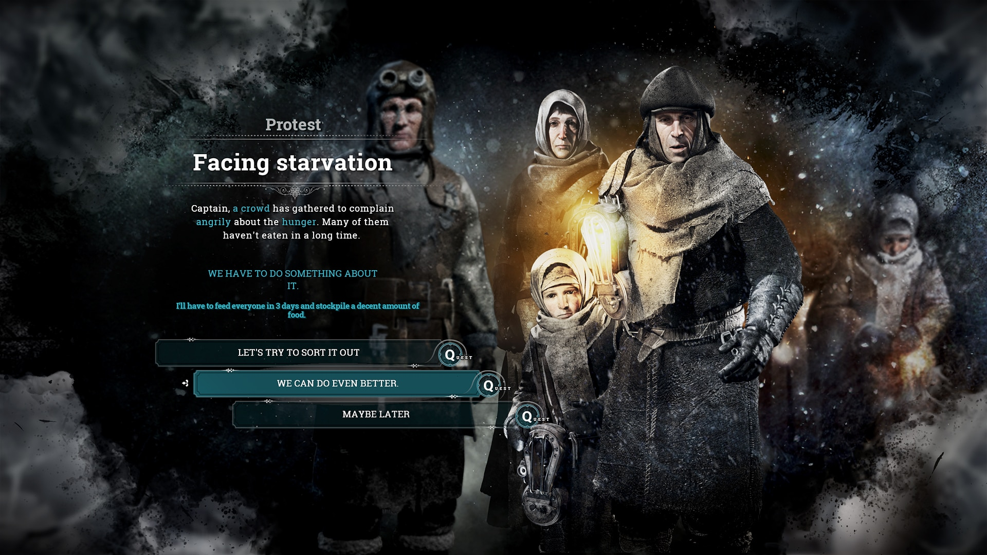 Frostpunk | Game of the Year Edition (PC) - Steam Key - GLOBAL - 4